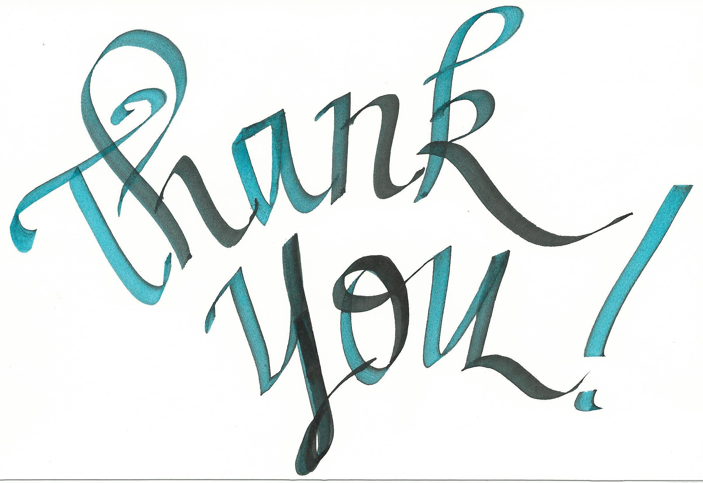 Thank You Wallpaper 61 Images
