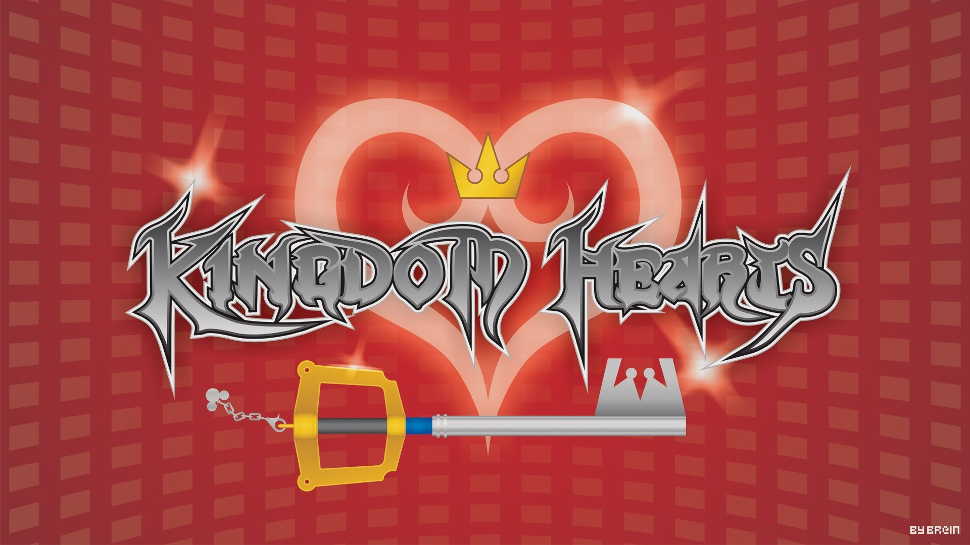 1920x1080 Kingdom Hearts Keyblade 326793 ...