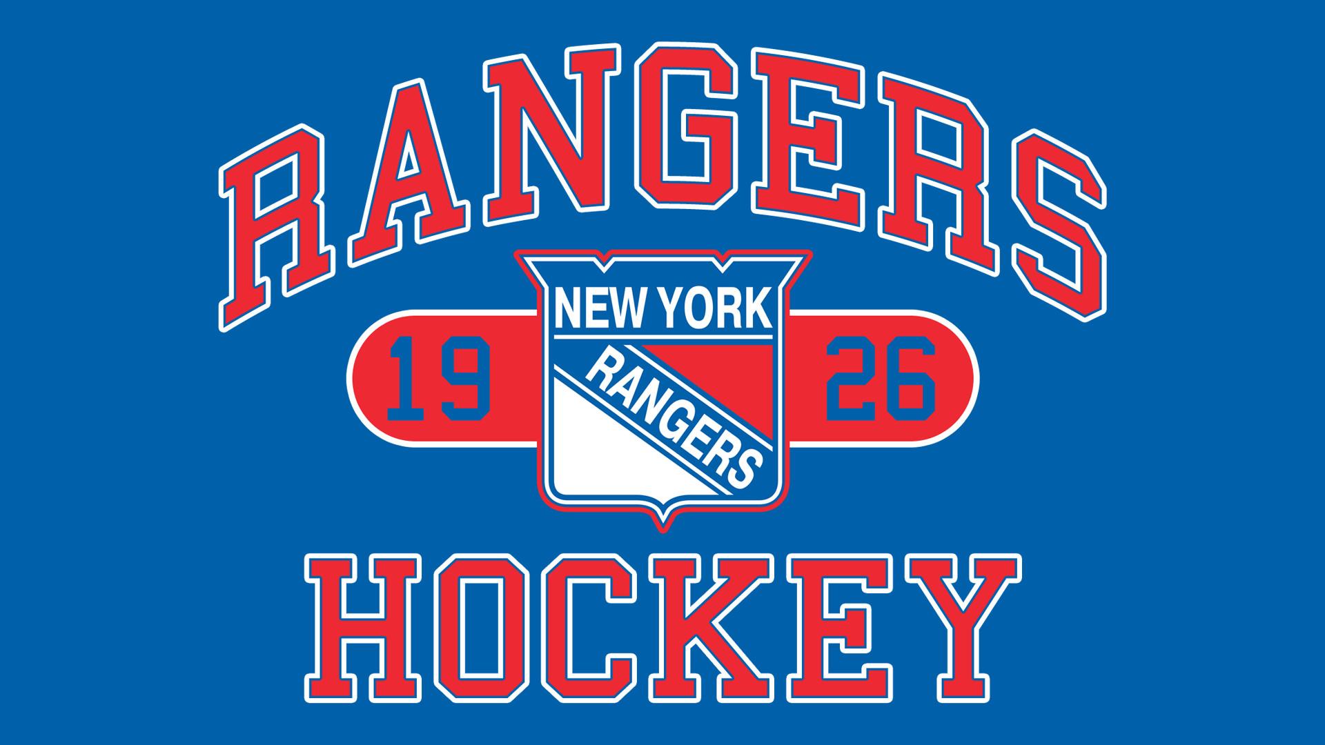 1920x1080 Rangers NHL | #3