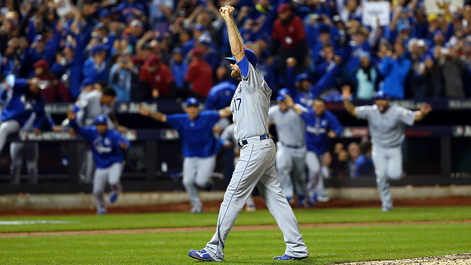 1920x1080 World Series 2015: Amid Royals' comeback, Mets' collapse and regret, better  team won | MLB | Sporting News