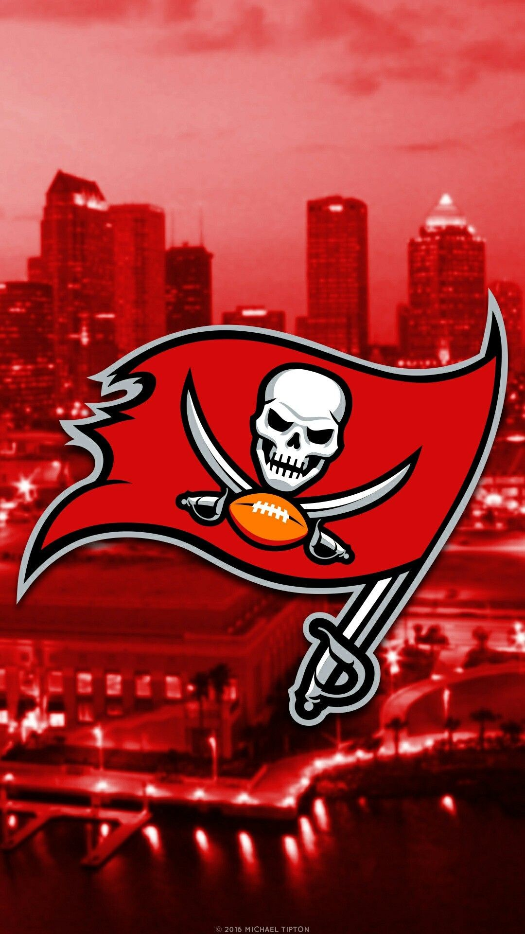 1080x1920 Buccaneers Football, Tampa Bay Buccaneers, Football Crafts, Nfl Logo,  Sports Wallpapers,