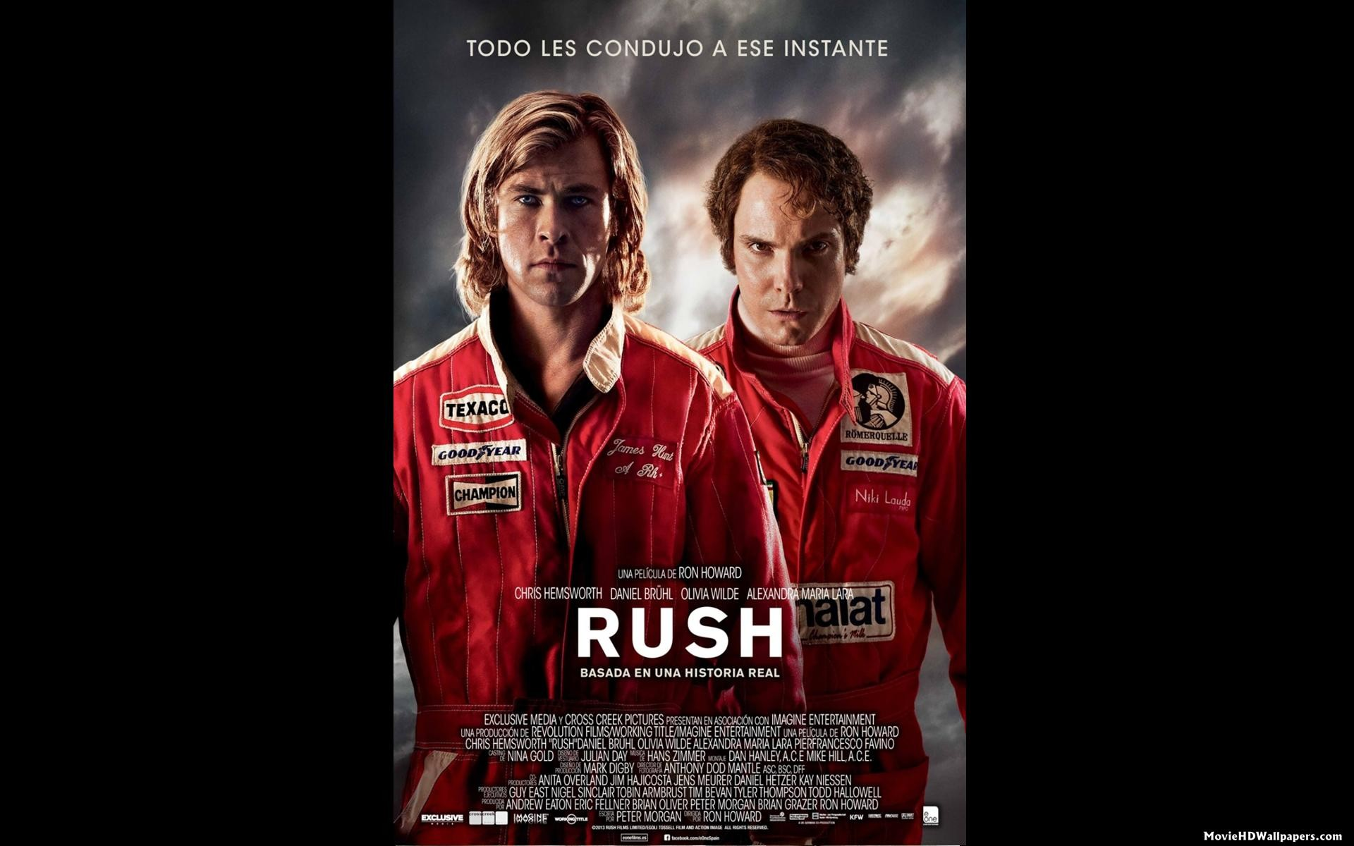 Rush hd wallpaper 67 images 1920x1080 rush 2013 movie the best niki lauda new clip2016 watch hd youtube voltagebd Image collections