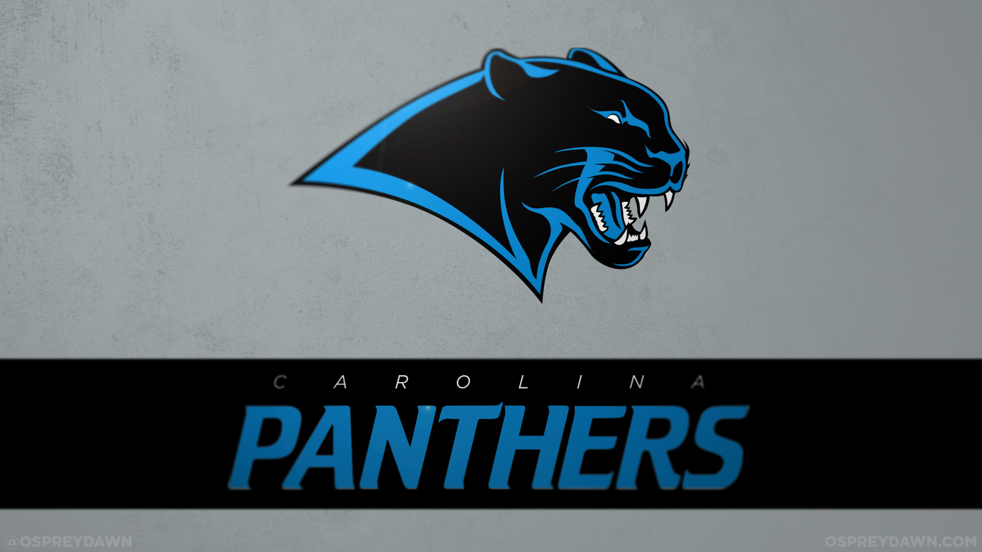 1920x1080 ... 14 carolina panthers desktop wallpapers wppsource ...