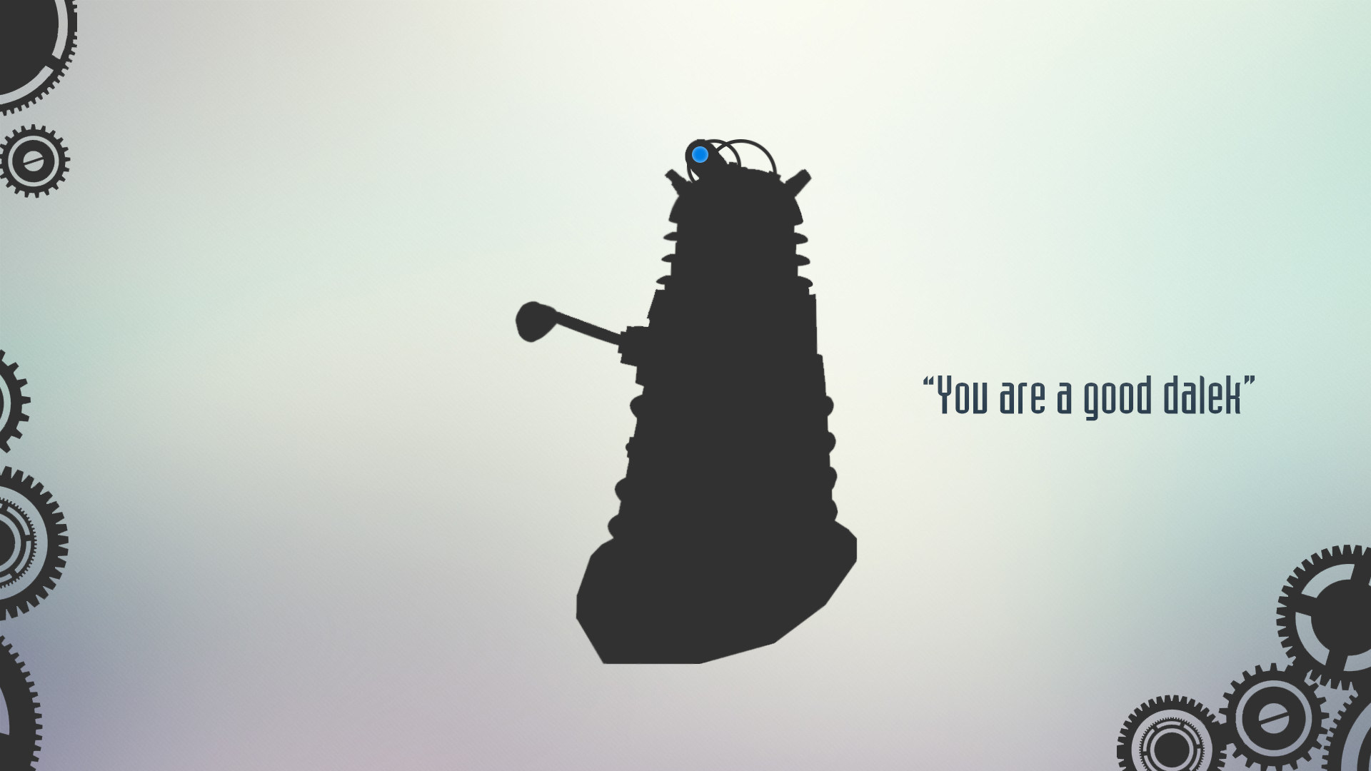 1920x1080 Doctor who - Dalek wallpaper - Enjoy!