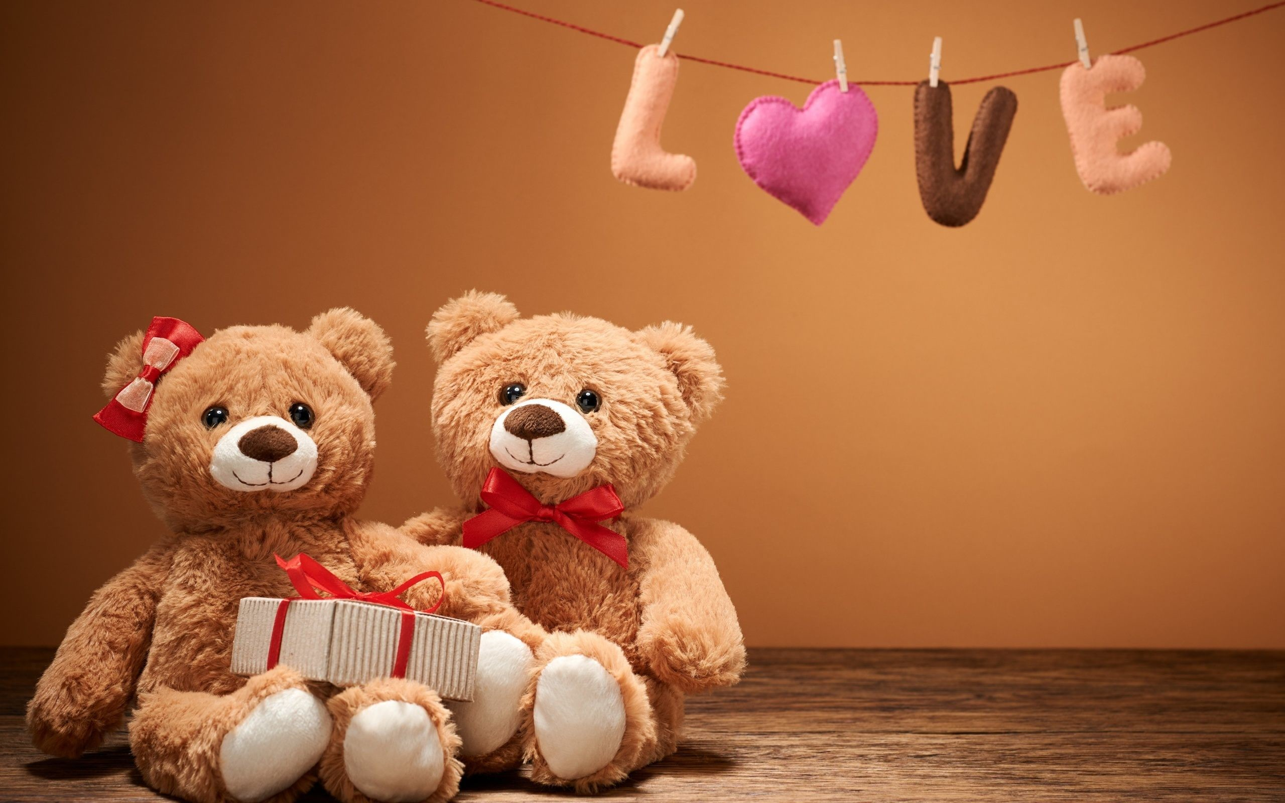 Love Quotes With Teddy Bear Images: Love Teddy Bear Wallpapers (48+ Images
