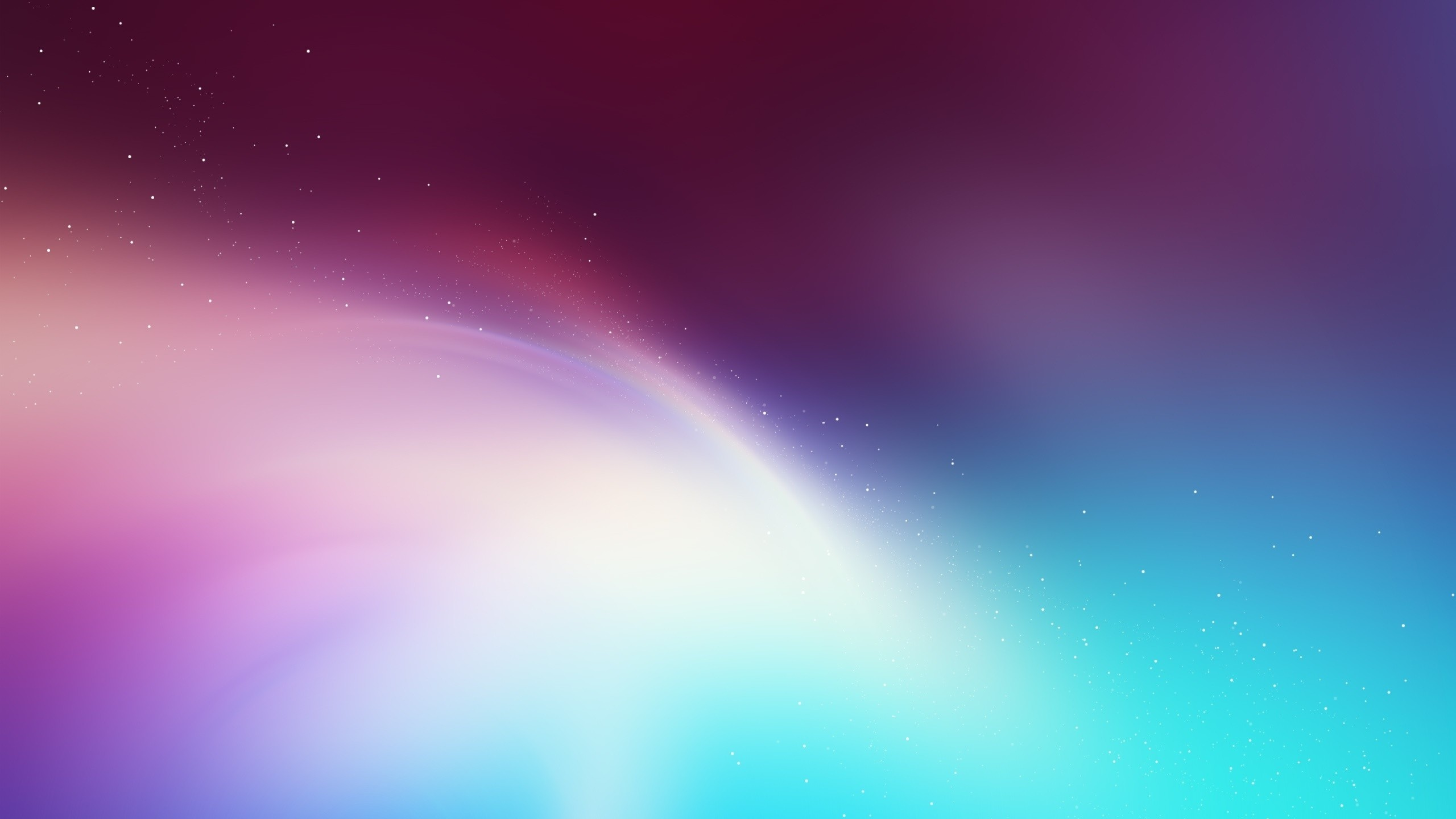 2560x1440  The Colors of Blur