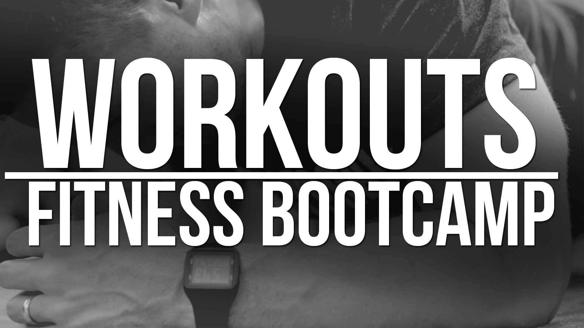 1920x1080 Fitness Bootcamp Workouts (Fit Body Bootcamp)