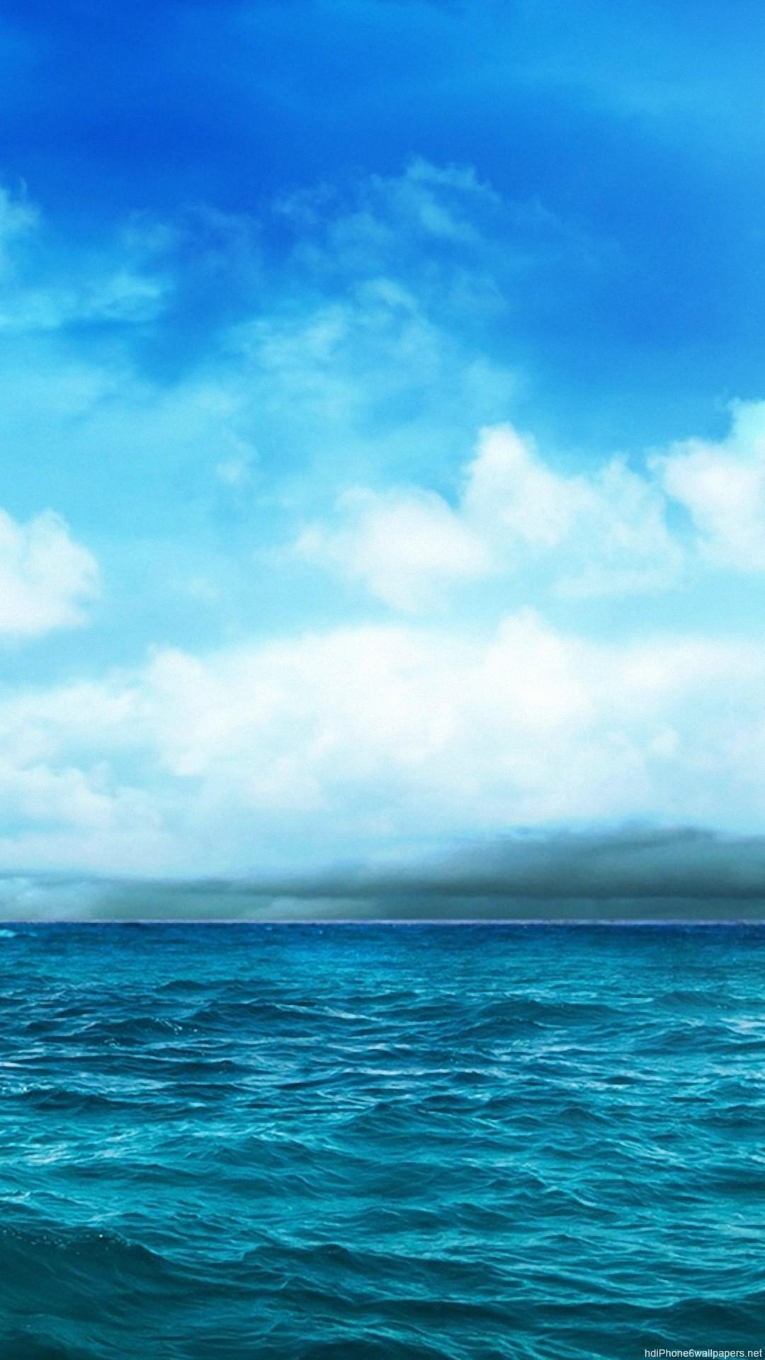 Hd Ocean Wallpaper 64 Images