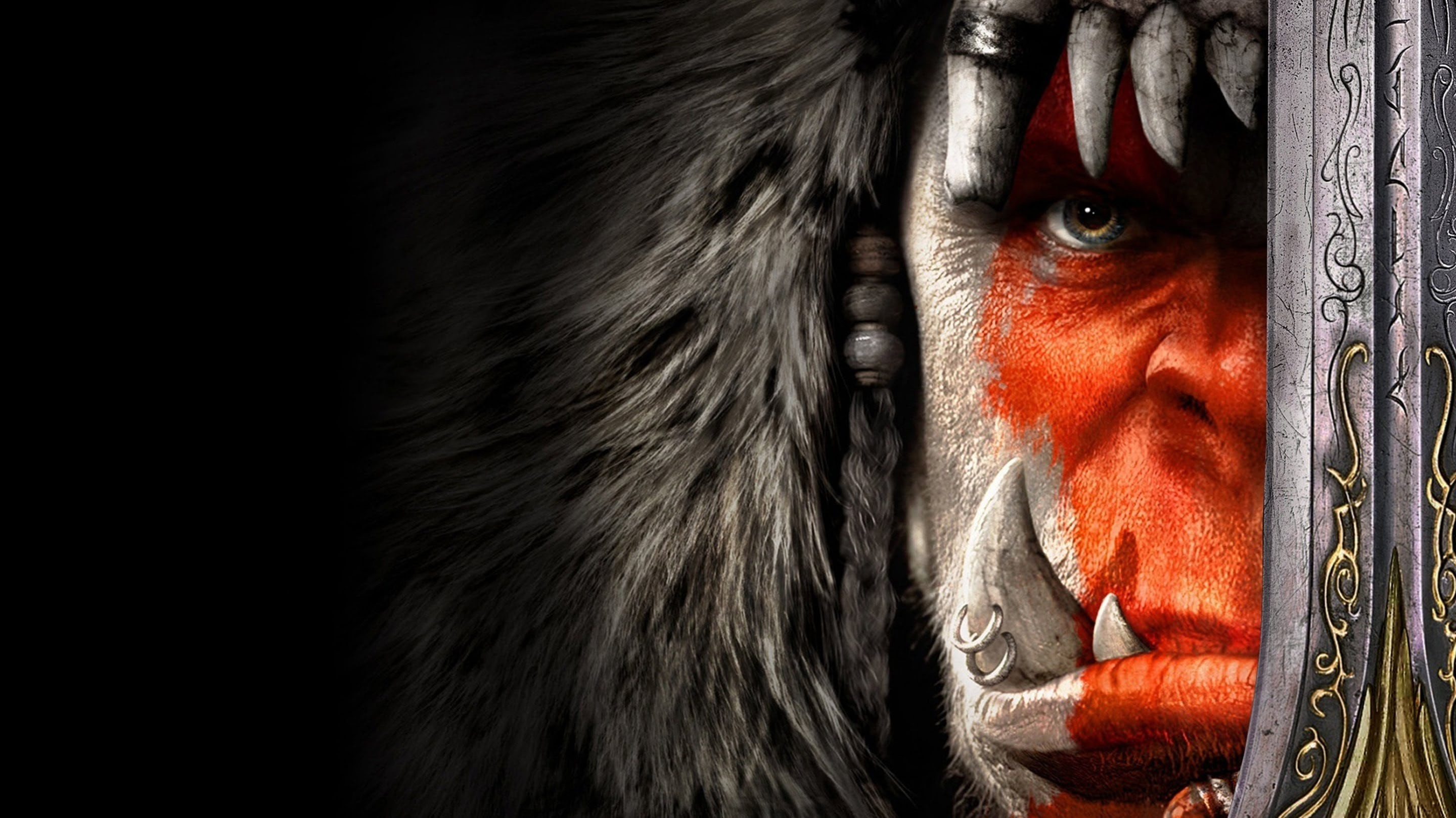 2880x1620 WOW: Durotan Wallpapers hd