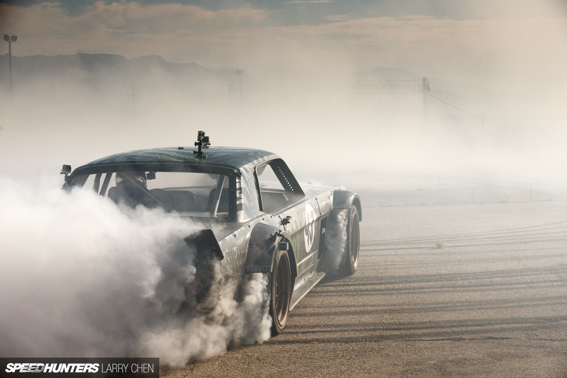 1920x1280 1965 Ford Mustang Hoonigan ASD Gymkhana-Seven drift hot rod rods muscle  race racing monster energy Hoonicorn wallpaper |  | 531605 |  WallpaperUP