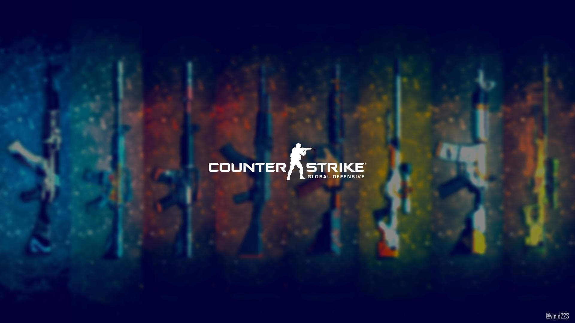 CSGO HD Wallpapers (72+ Images