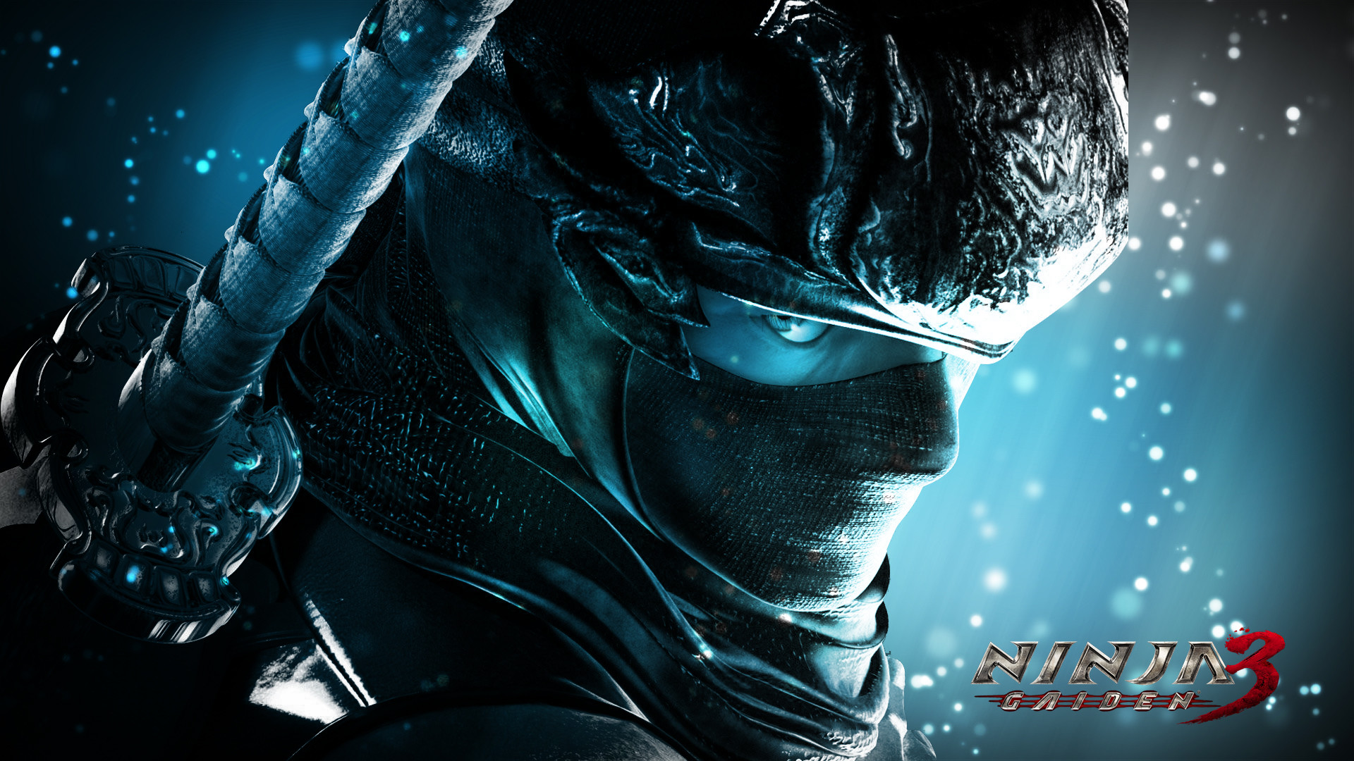 1920x1080 NINJA GAIDEN fantasy anime warrior weapon sword poster f wallpaper |   | 212535 | WallpaperUP