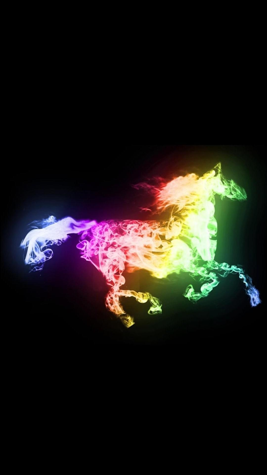 Fire horse wallpaper hd 61 images - Cool animal wallpaper light ...