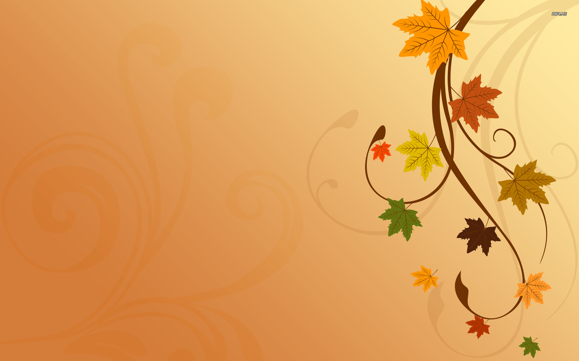 1920x1200 Thanksgiving Wallpaper For Android