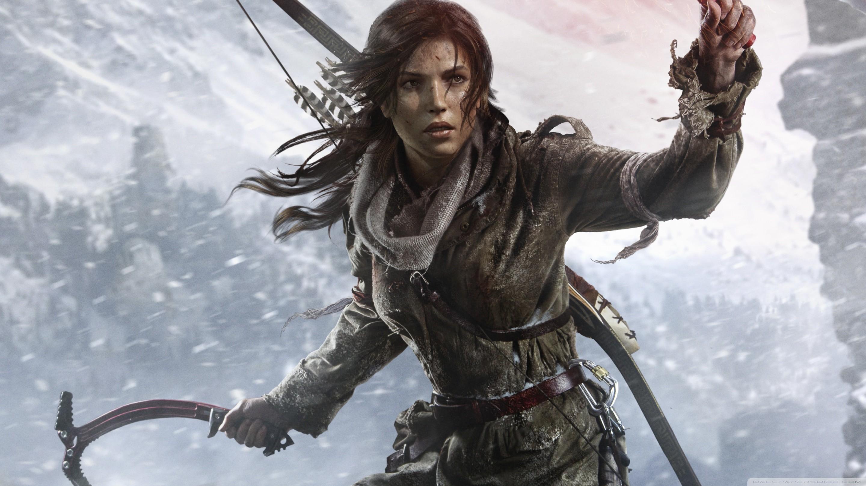 Tomb Raider Systemanforderungen