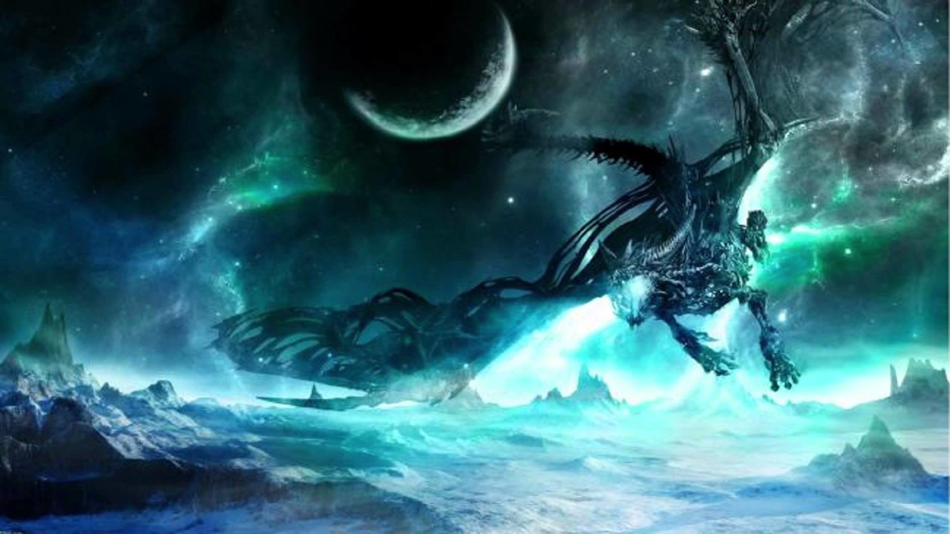 10 Top Blue Dragon Wallpapers 3d Full Hd 1920 1080 For Pc: Water Dragon Wallpaper (76+ Images