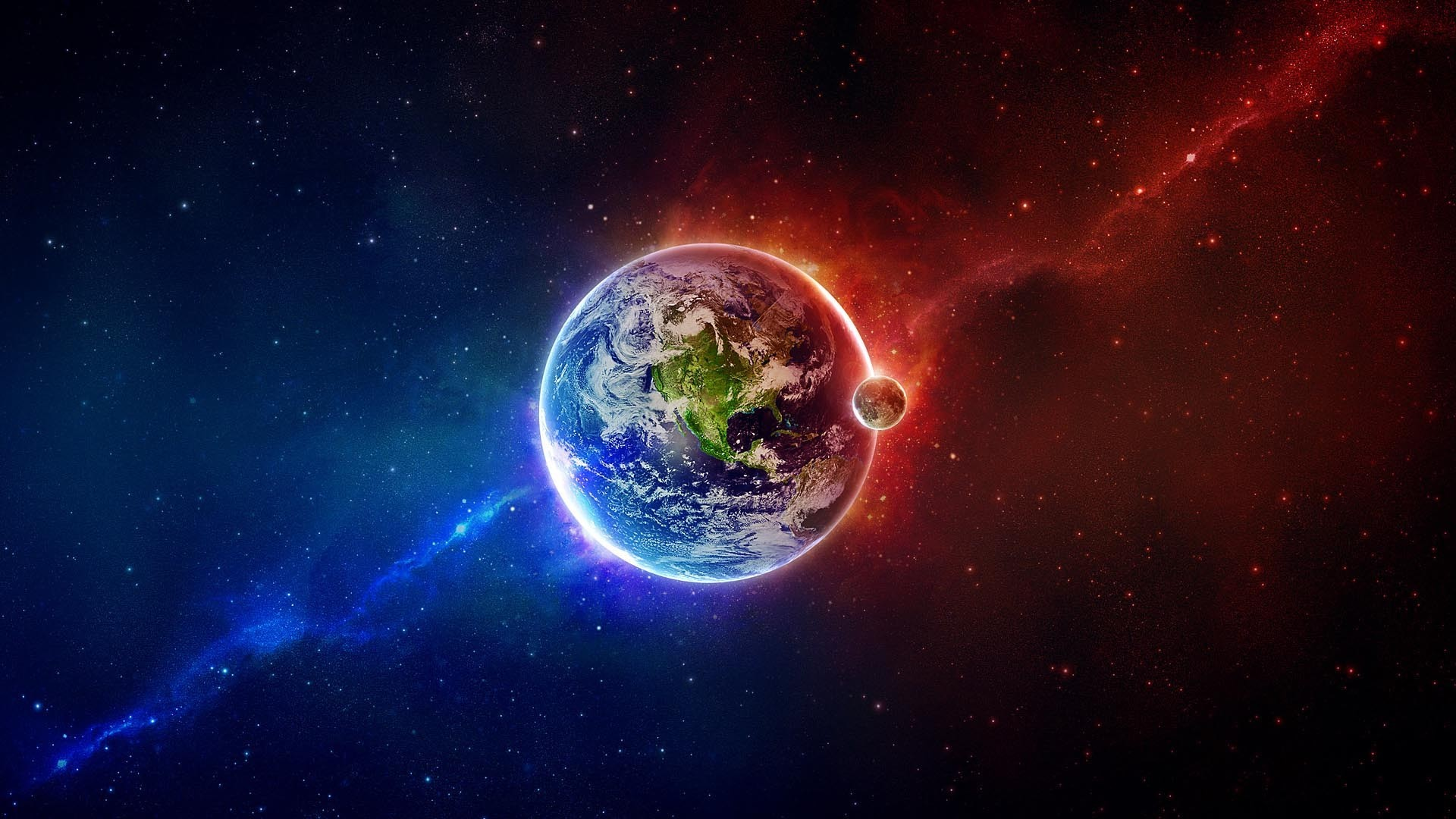 Space Wallpaper Windows 10 69 Images
