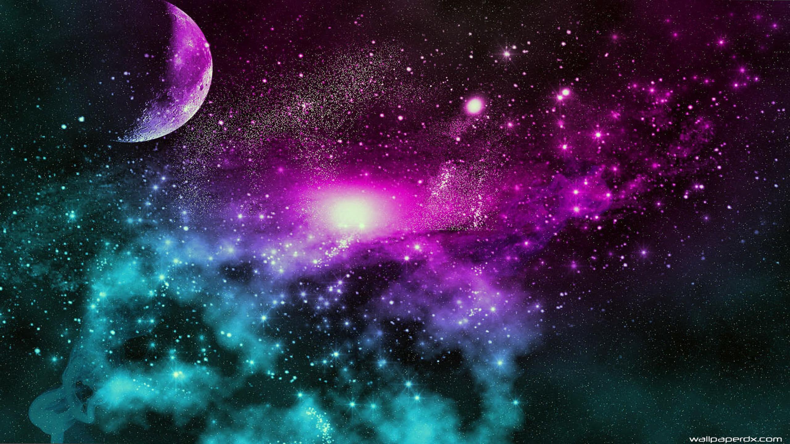 2560 X 1440 Galaxy Wallpaper 87 Images