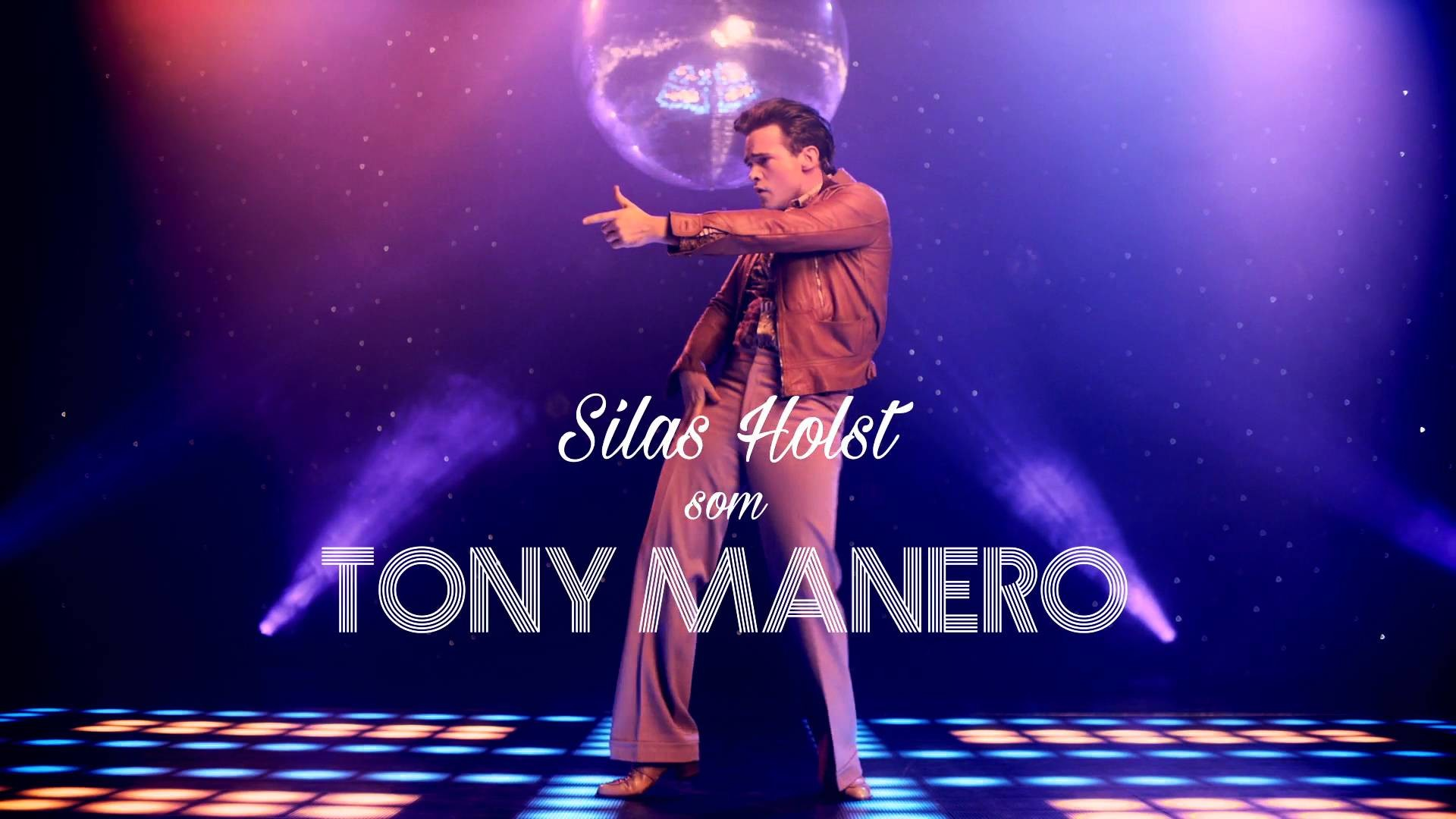 1920x1080 Saturday Night Fever The Musical - Silas Holst