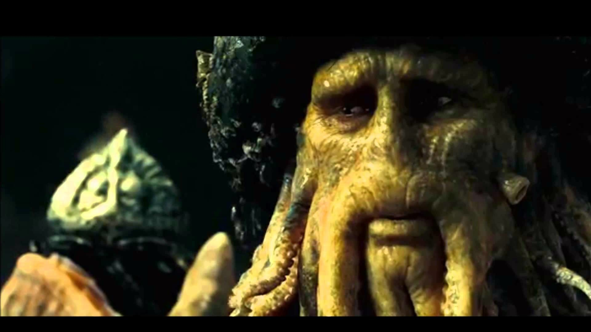 2549575afcf5b 1920x1080 Davy Jones - Music Box (no orchestra) Pirates of the Caribbean -  YouTube