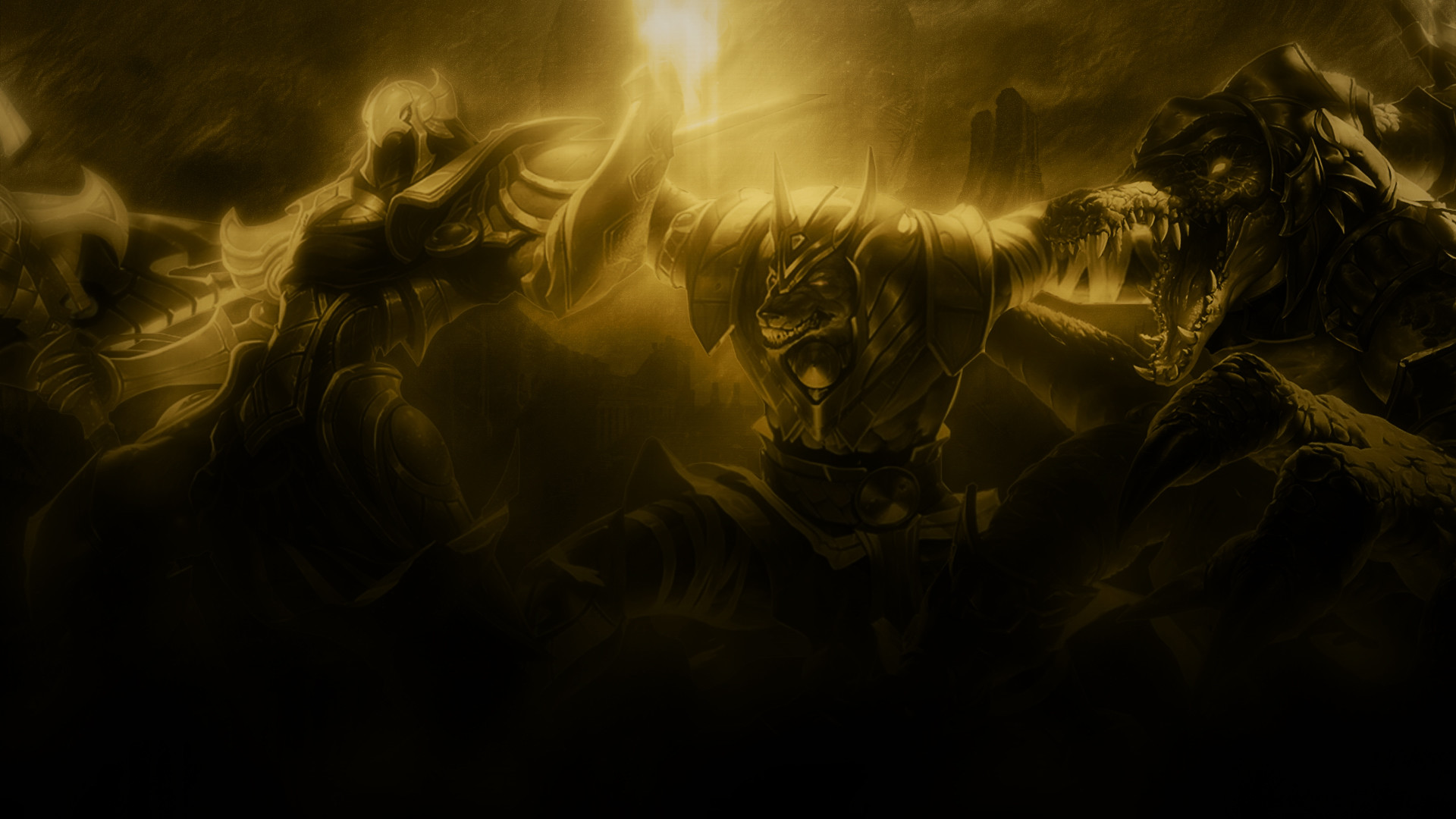 Nasus Wallpapers 71 Images