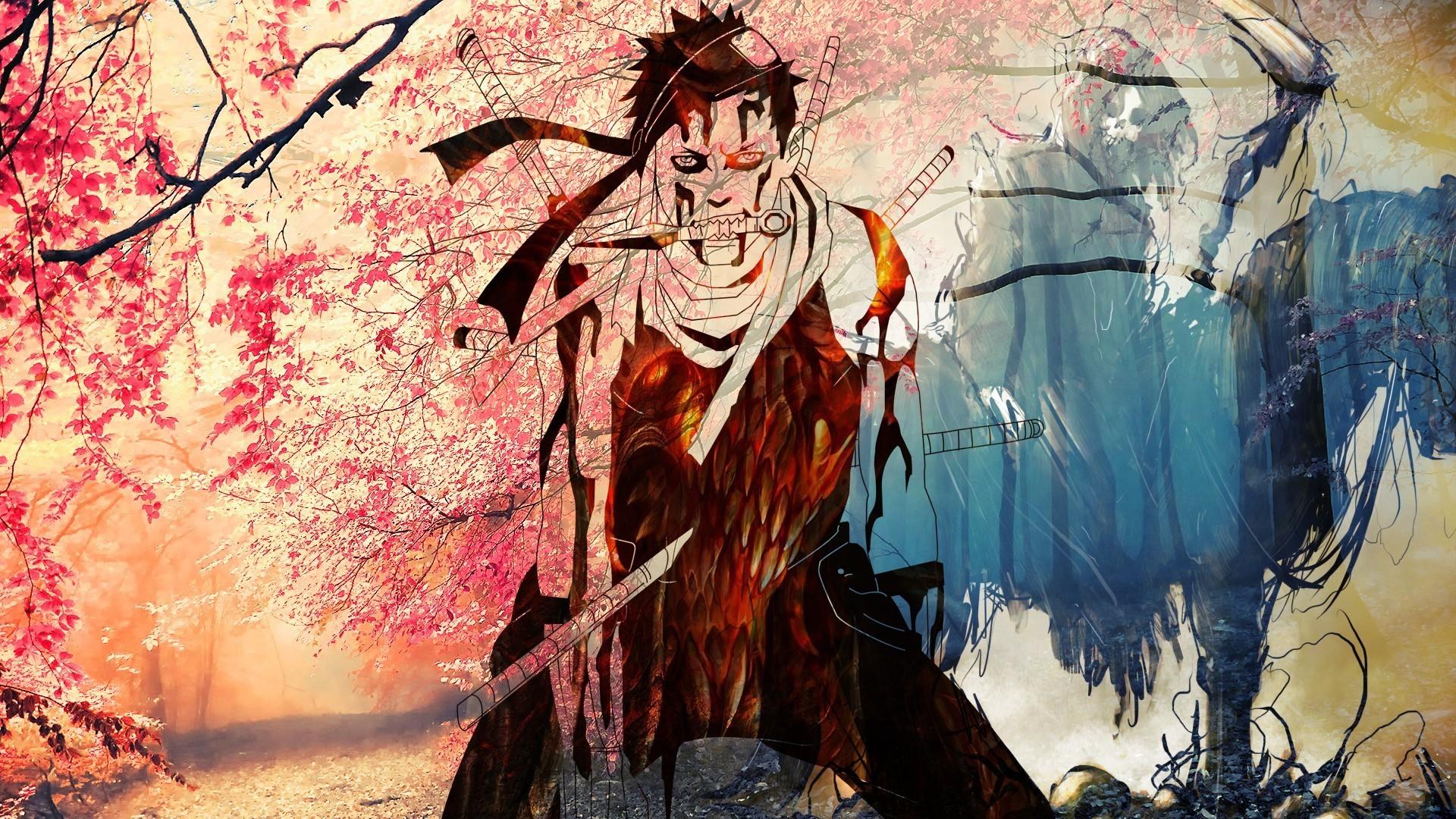 Zabuza Momochi Wallpaper (49+ images) Zabuza Momochi Wallpaper