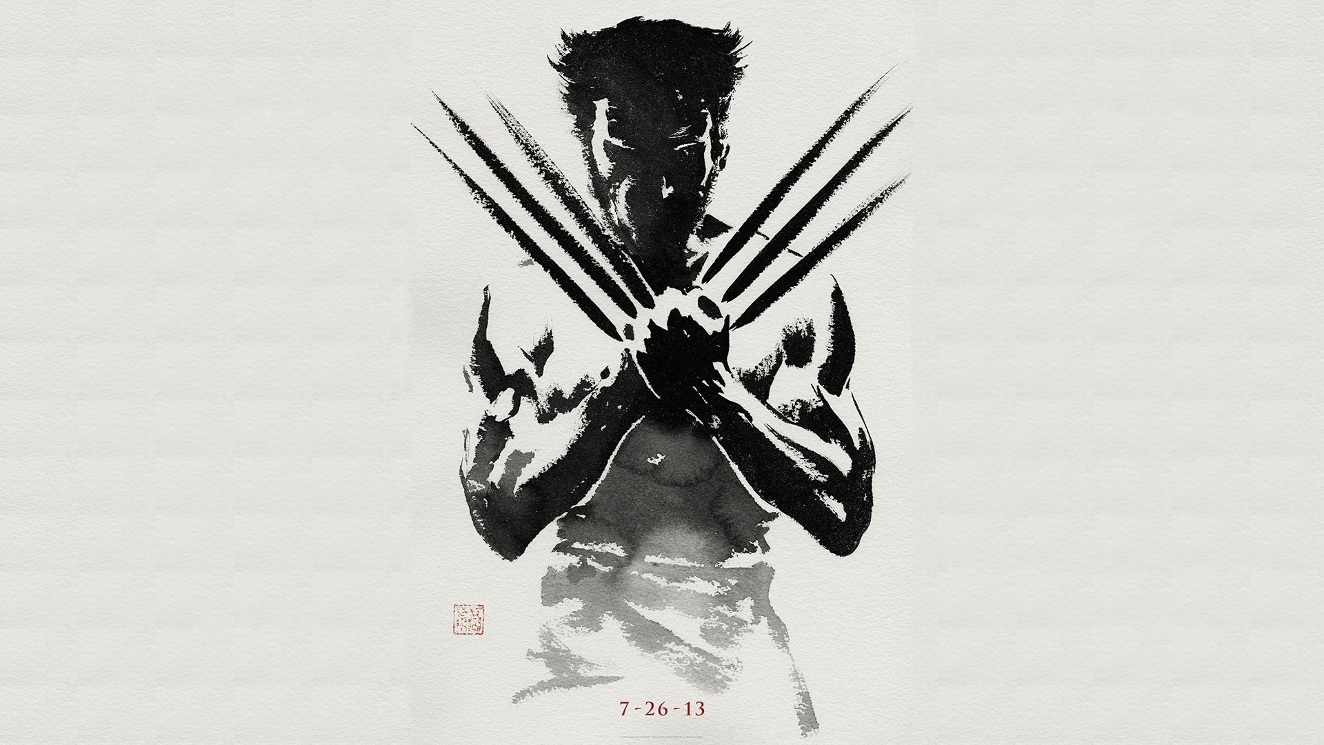 1920x1080 Find this Pin and more on Wallpapers For Desktop. Hugh Jackman XMen ...