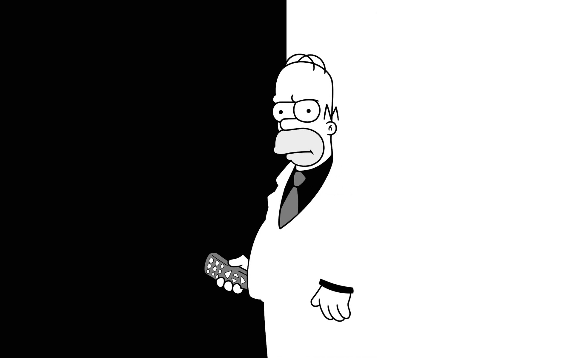 1920x1200 Free Photos Simpsons HD Wallpapers.