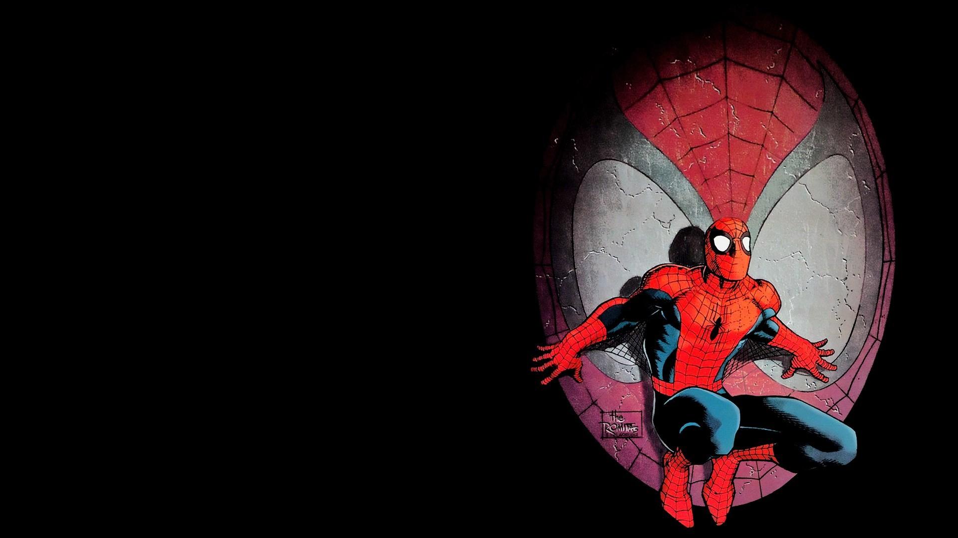 10 Best Spider Man 2099 Wallpaper Hd Full Hd 1920 1080 For: Spiderman 2018 Wallpaper (75+ Images