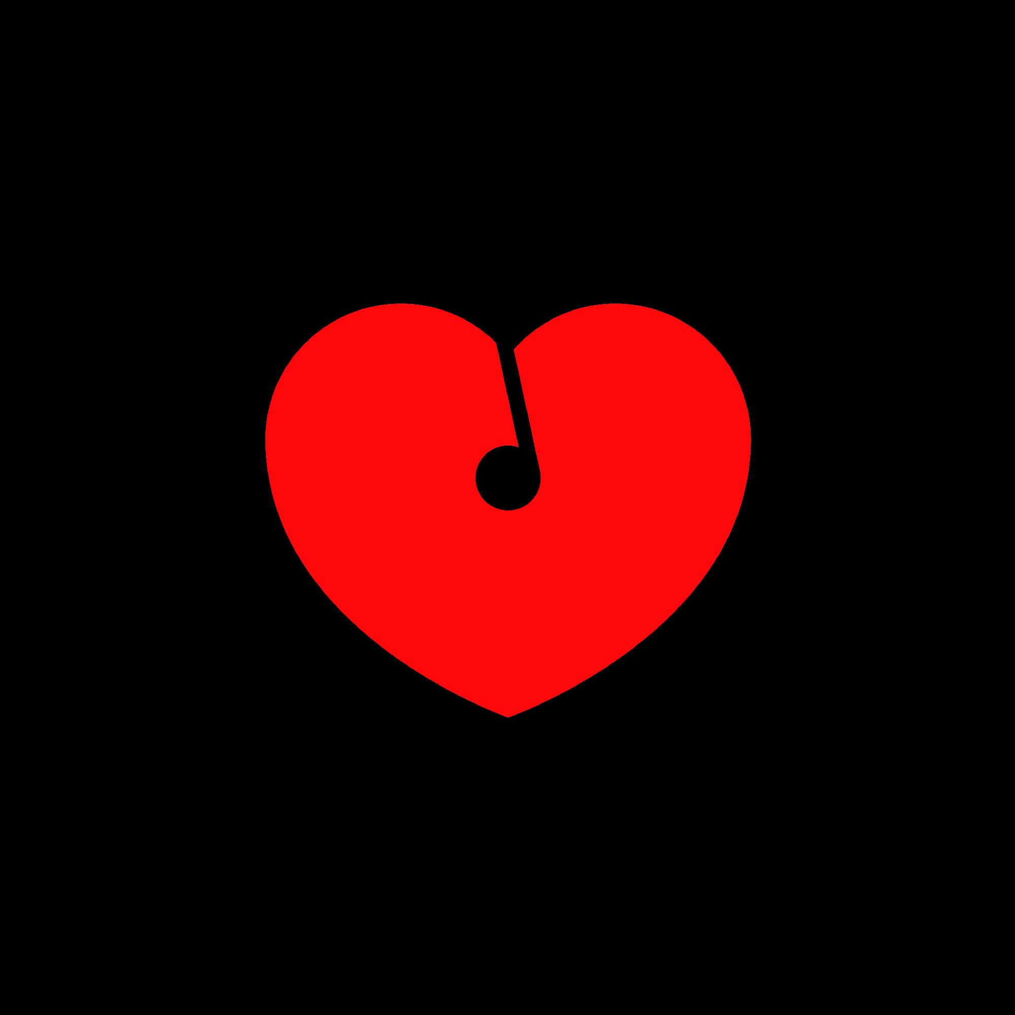 red heart with black background 39 images. Black Bedroom Furniture Sets. Home Design Ideas