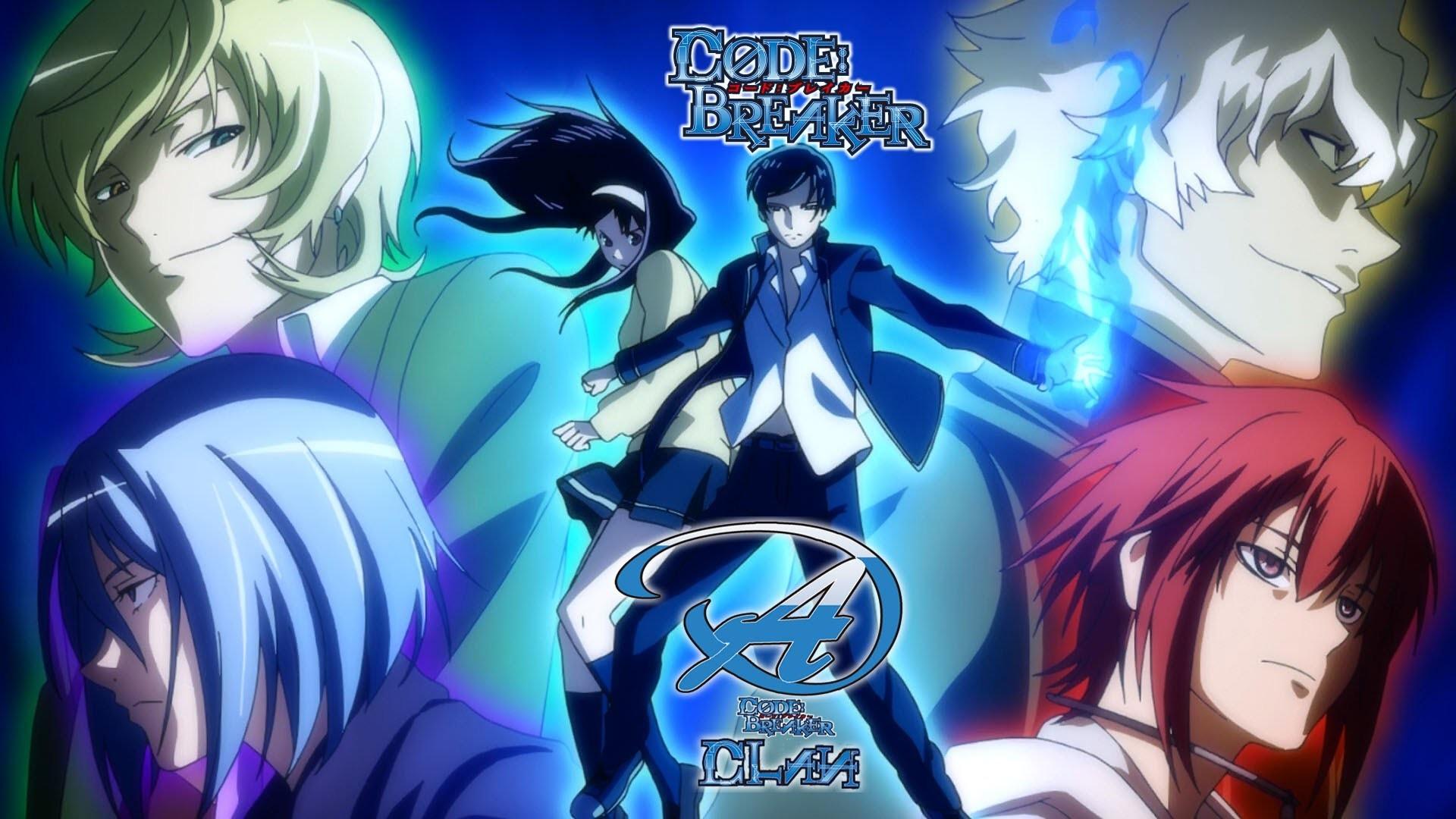 download anime code breaker season 2