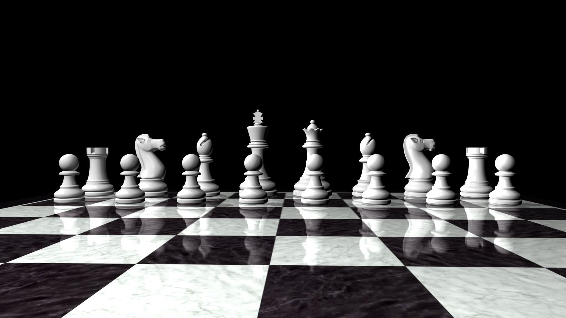 2560x1600 Chess Wallpaper 2179