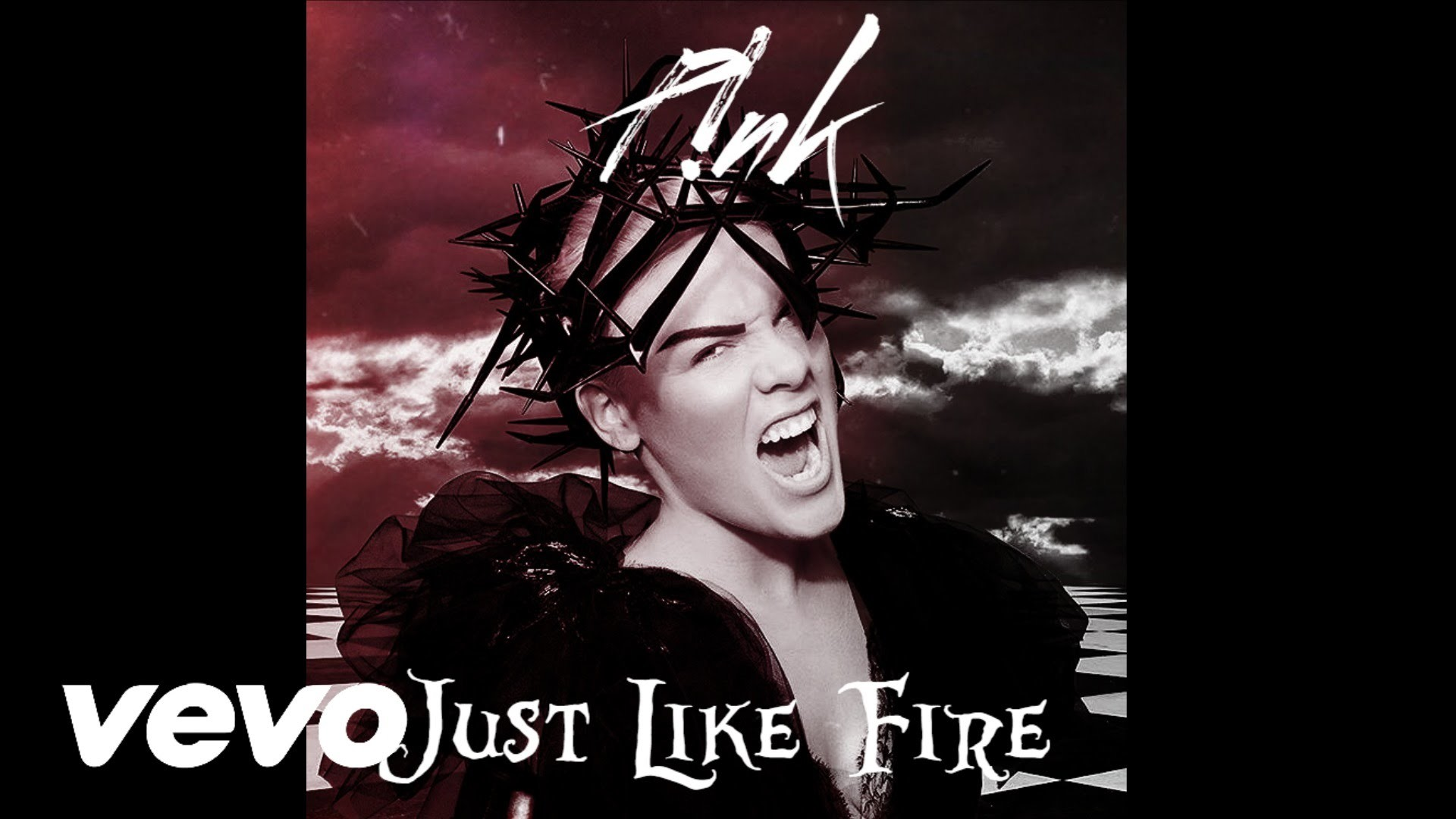 1920x1080 P!nk - Just Like Fire (snippet)
