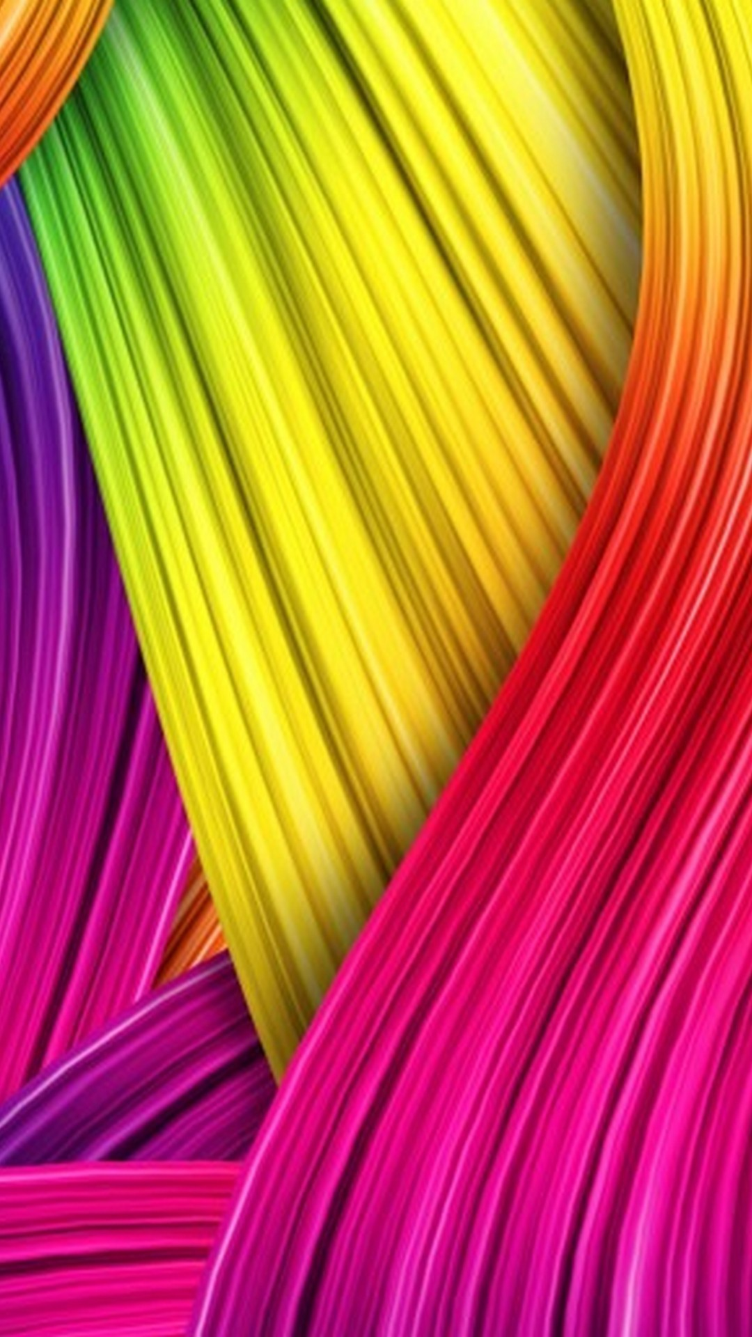1080x1920 Phones Wallpaper Rainbow Colors with high-resolution  pixel.  Download all Mobile Wallpapers and