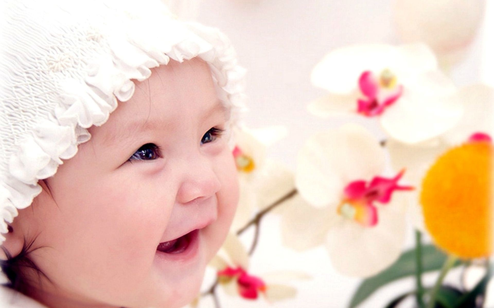 1920x1200 Wallpapers Collection «Cute Baby Wallpapers»
