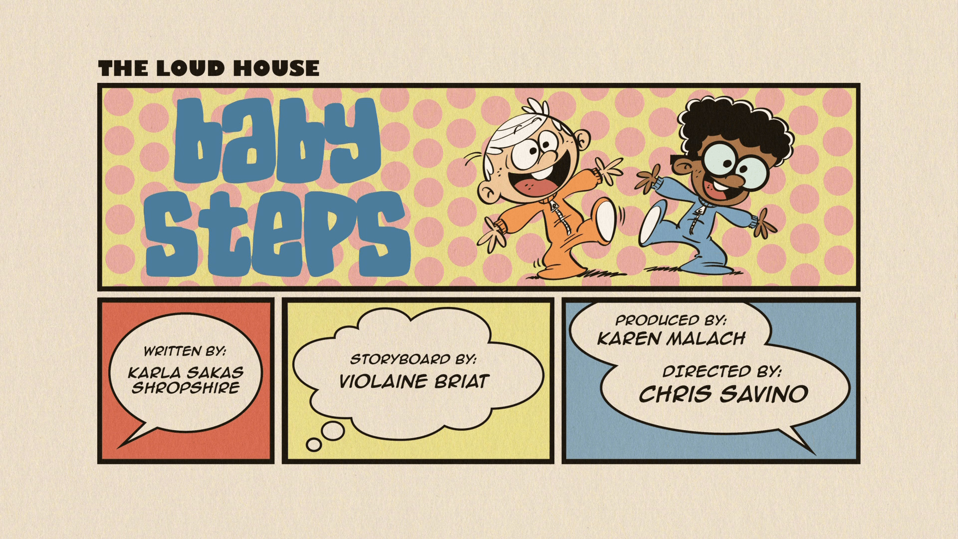 The Loud House Wallpapers (96+ images)