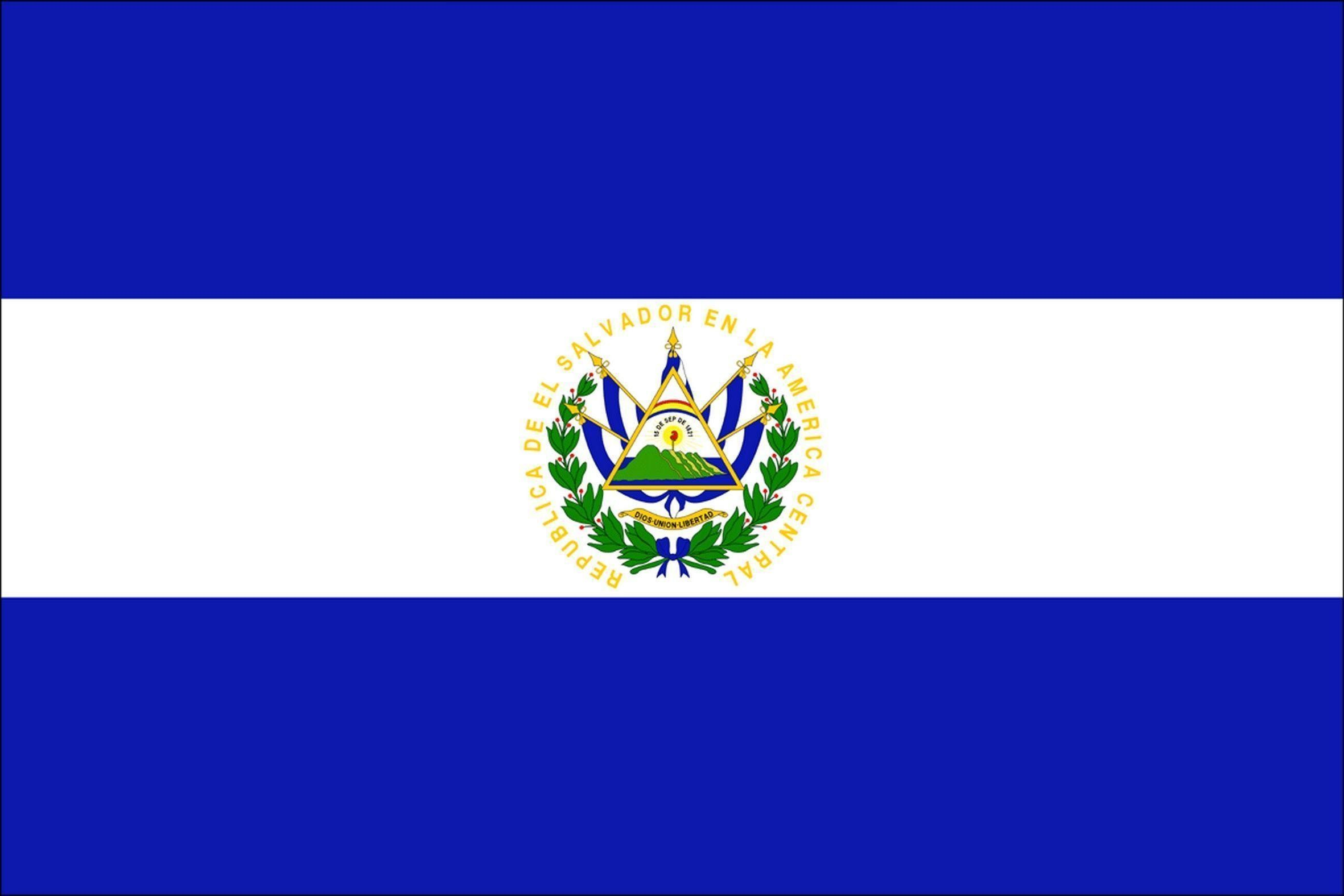 2362x1576 el-salvador flag postcard, el-salvador flag wallpaper, el-salvador .