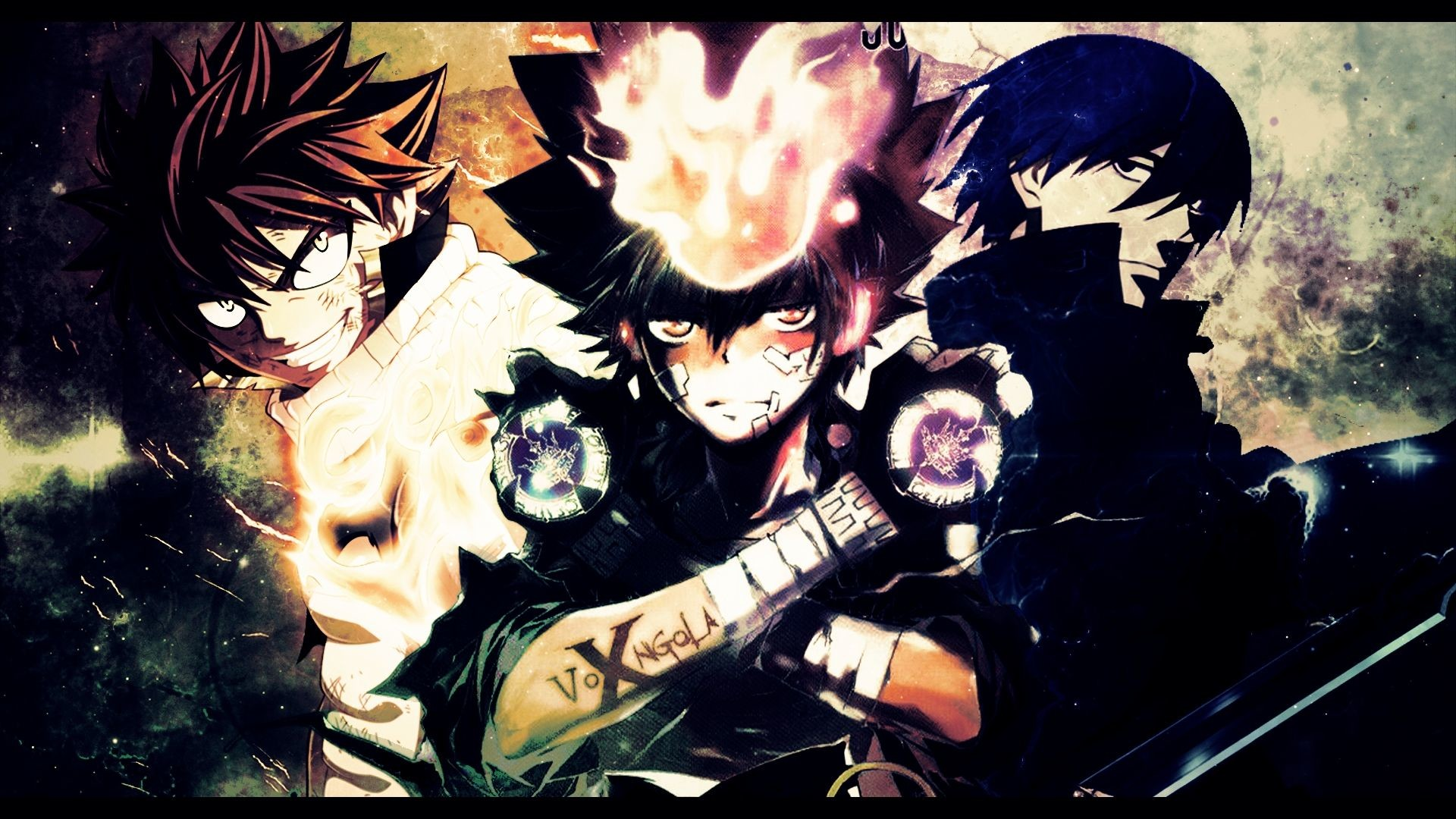 Extremely Cool Anime Wallpaper 79 Images