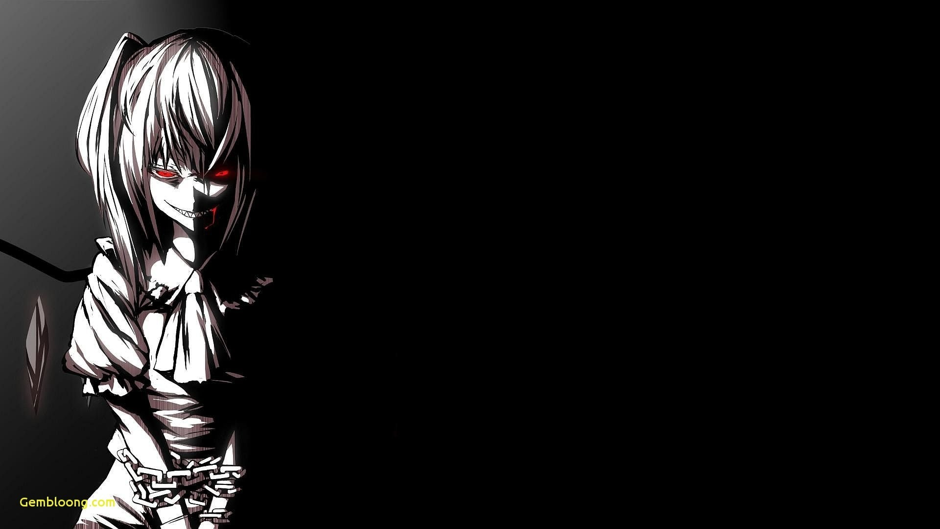 1920x1080 Black and White Anime Wallpaper Hd - Anime Wallpaper Hd Tumblr Fresh  Download Pure Black and