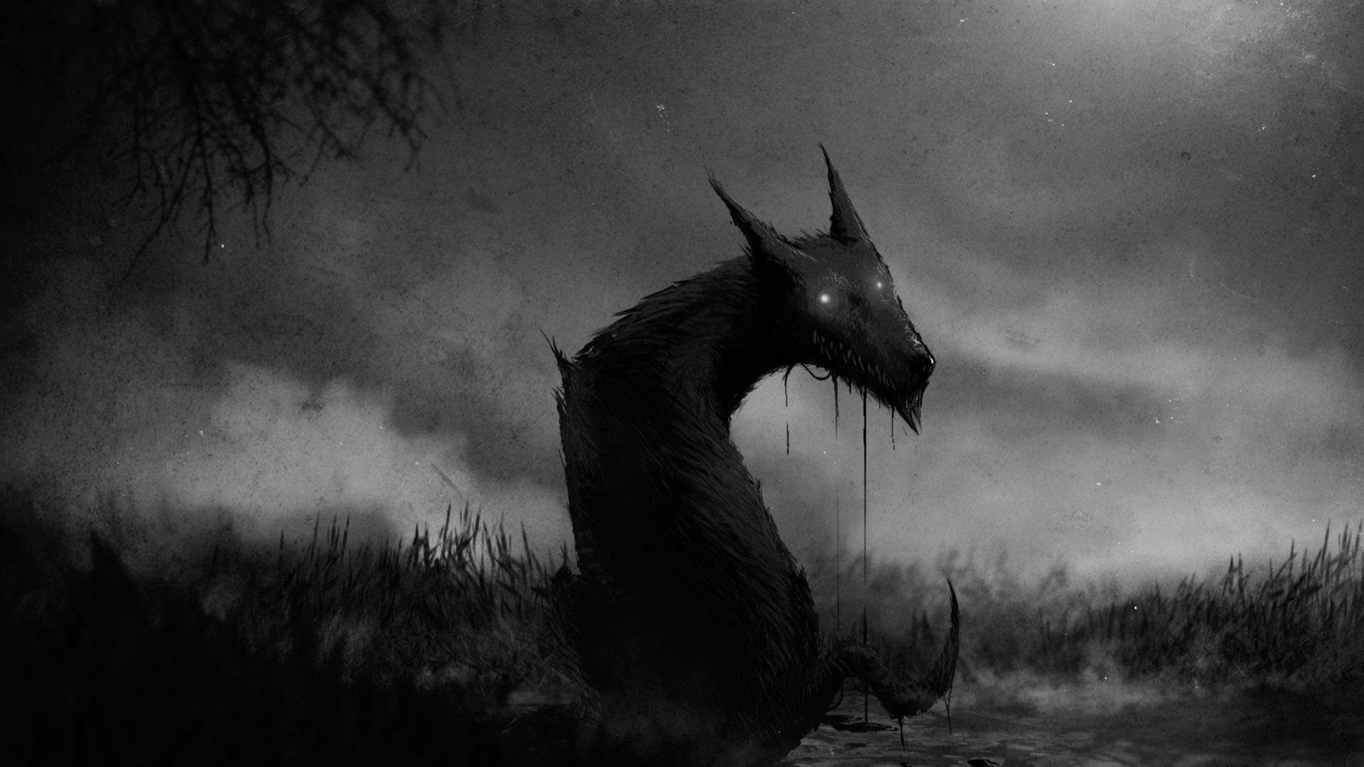 Scary Wallpapers Hd 1920x1080 60 Images
