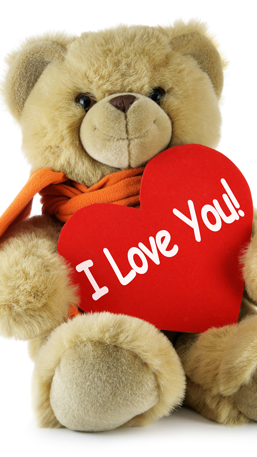 Love Teddy Bear Wallpapers (48+ Images