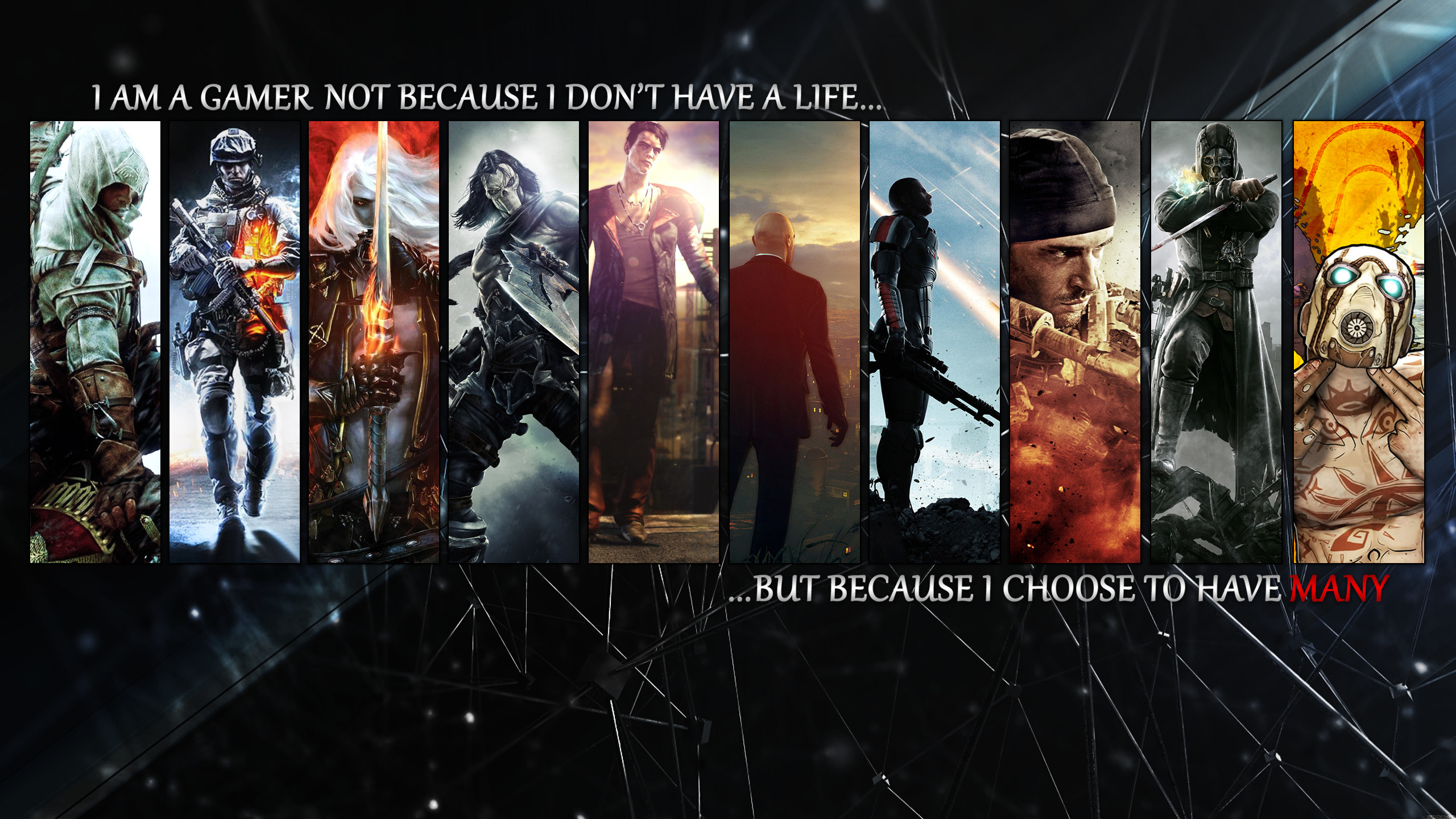 2560x1440  px | Gamer Wallpapers