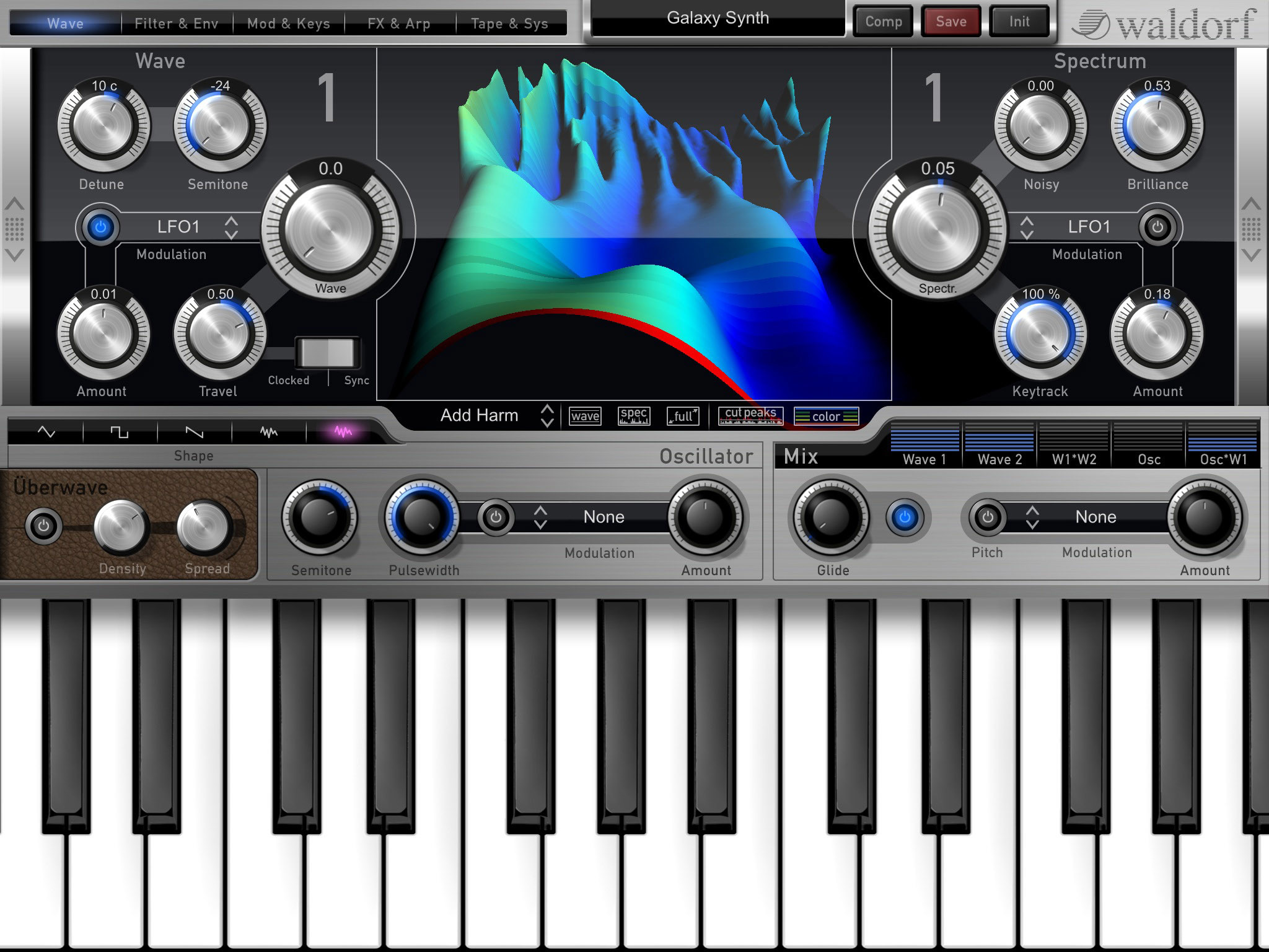 Synthesizer Wallpaper (64+ images)