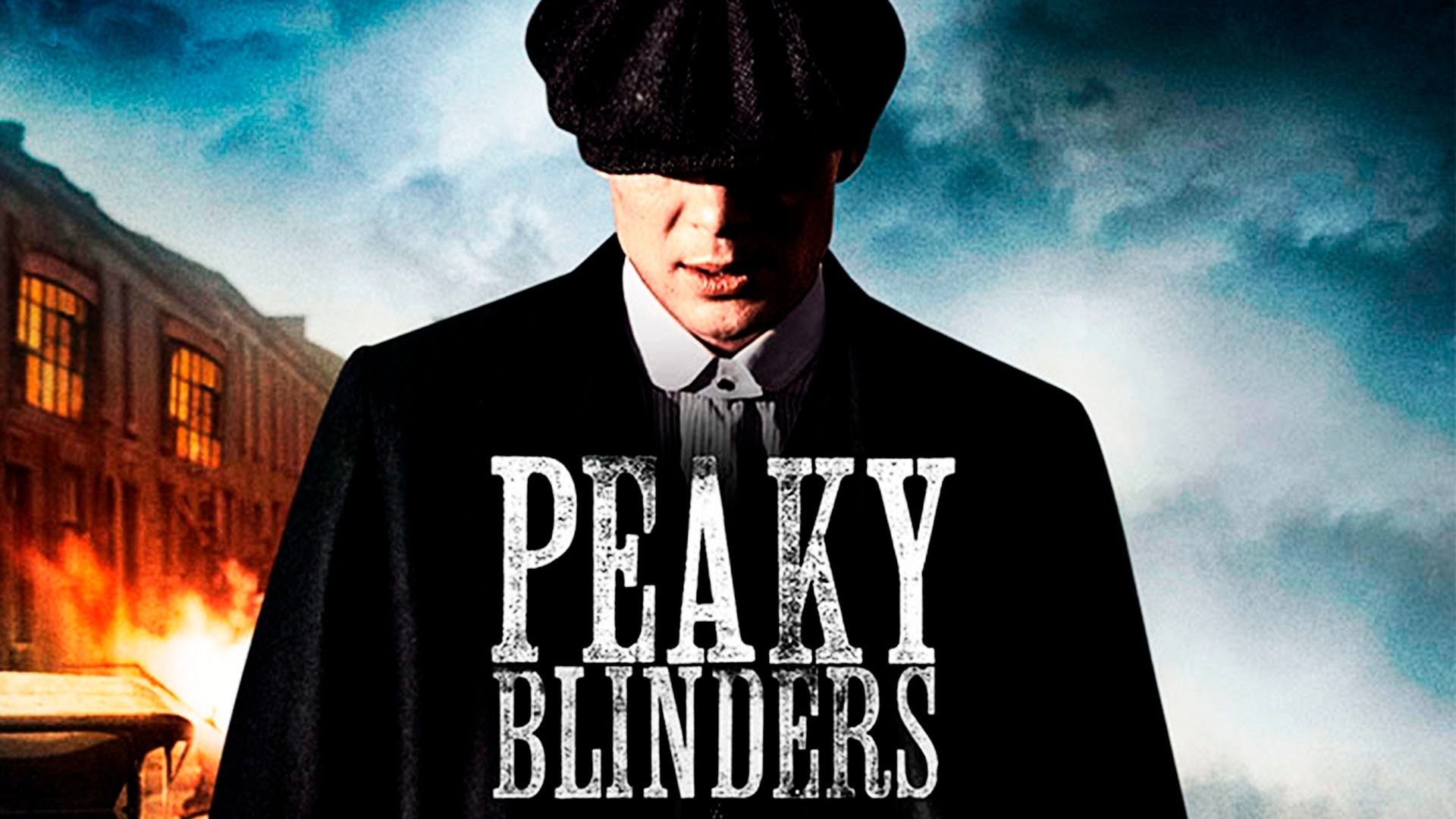 Peaky Blinders Wallpapers (76+ images)