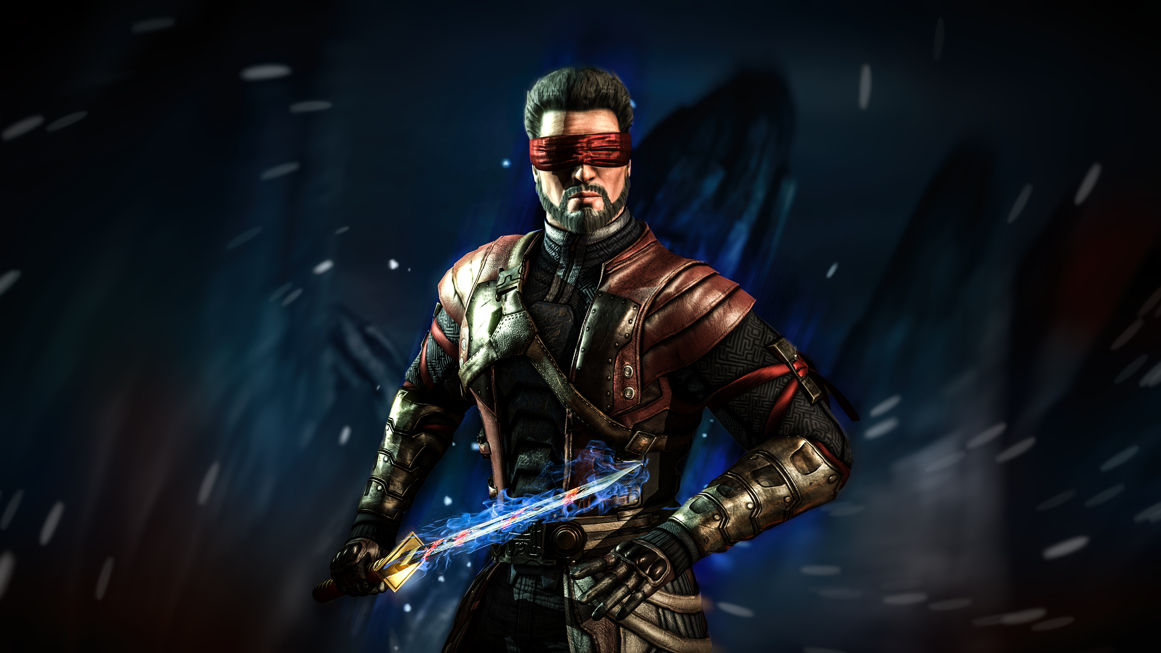 Mortal Kombat X Scorpio 3d Cool Video Games Wallpapers: Mortal Kombat Kitana Wallpaper (64+ Images