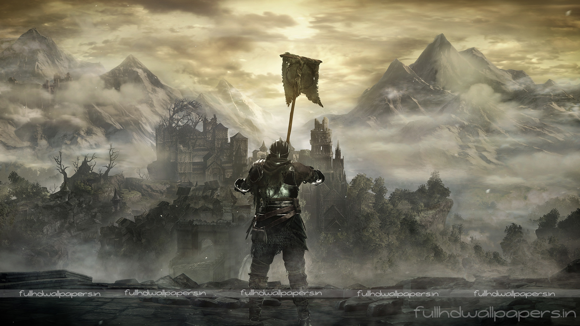 1920x1080 dark souls 1080p wallpaper Dark Souls 3 - Full HD Wallpapers