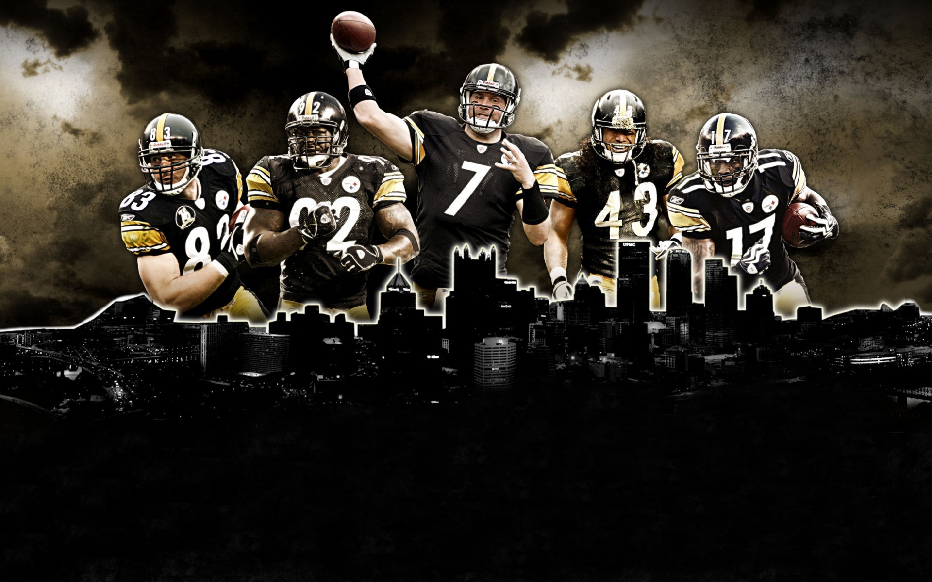 pittsburgh steelers football wallpapers 67 images
