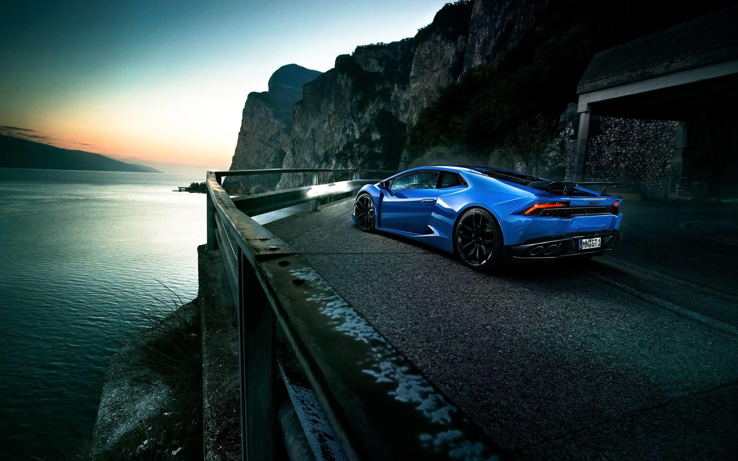 Lamborghini Huracan Wallpapers 71 Images