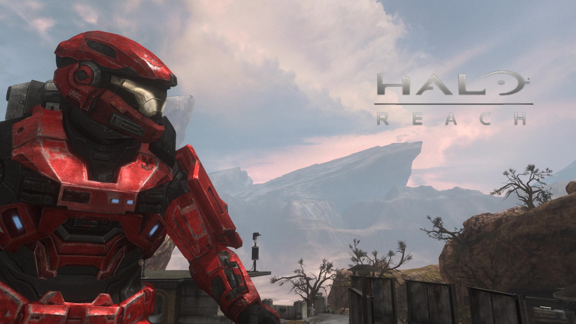 1920x1080 Halo Reach Backgrounds.