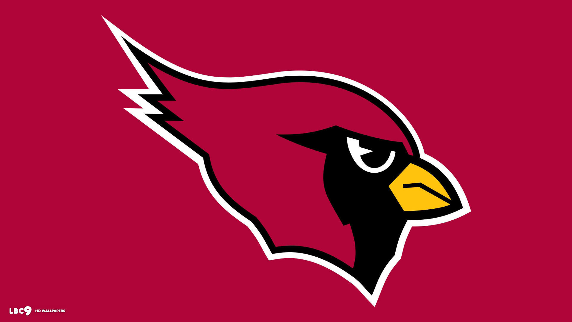 1920x1080 Cardinals Football Team